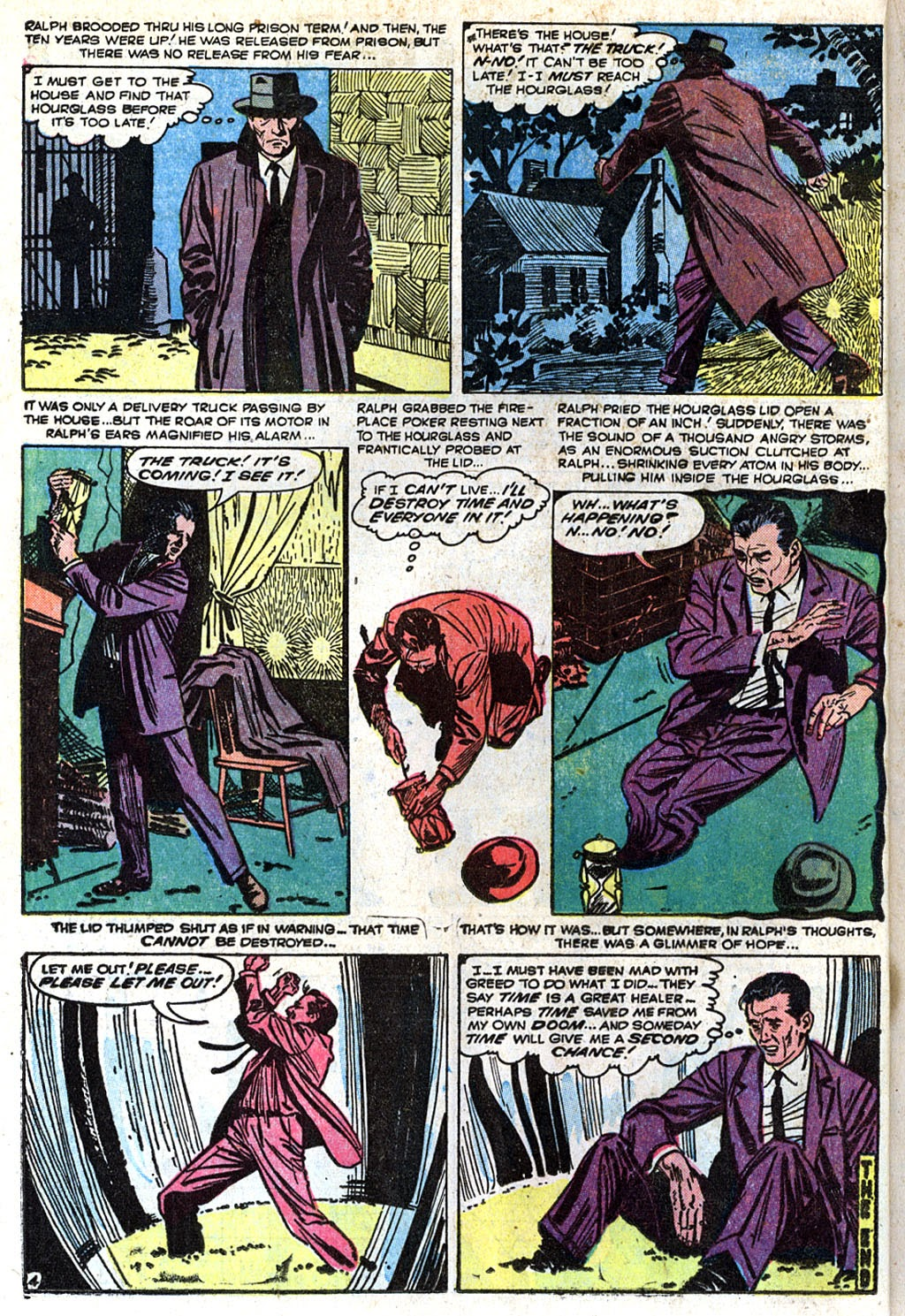 Mystic (1951) issue 61 - Page 16