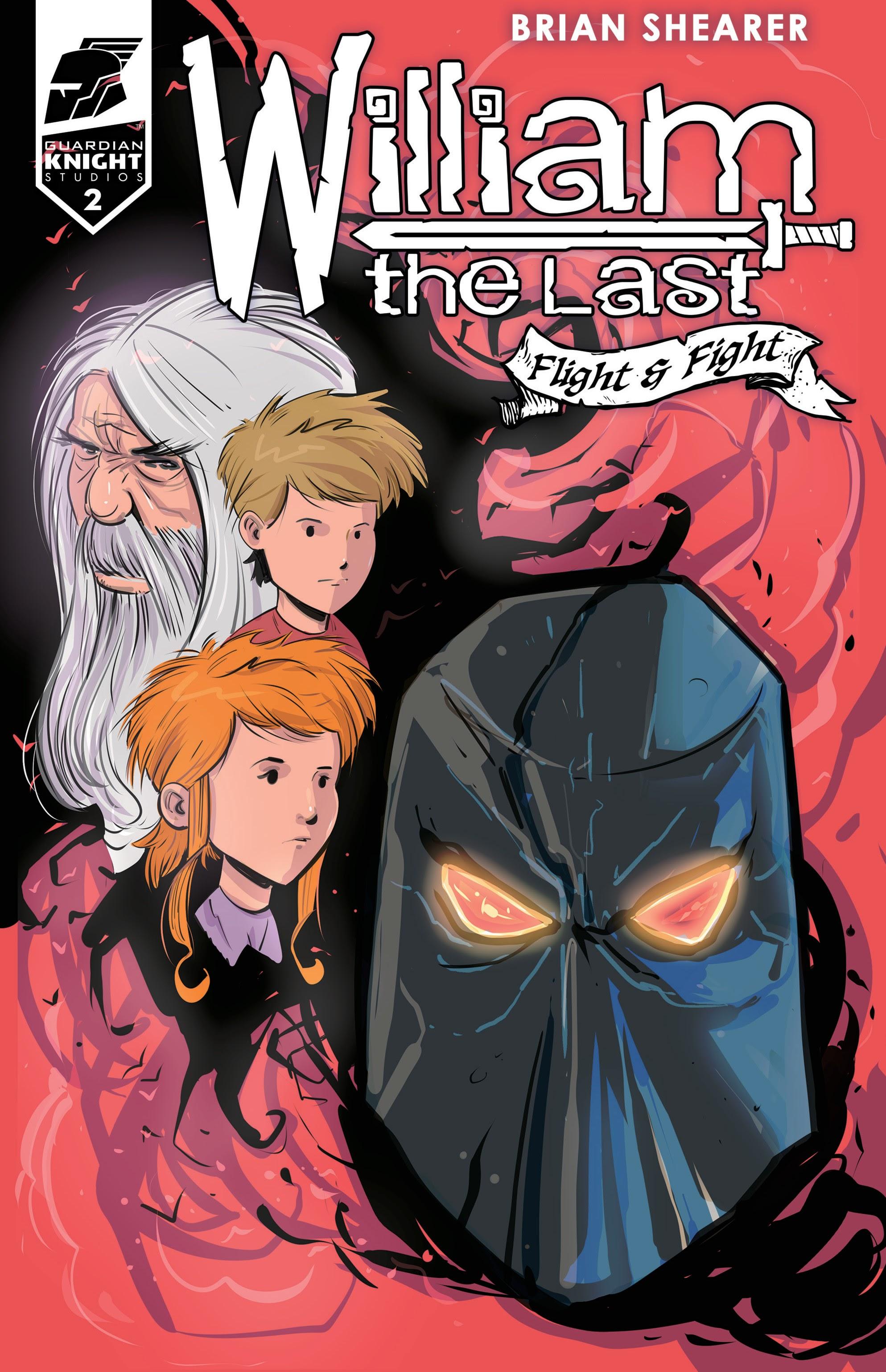 William the Last: Flight & Fight 2 Page 1