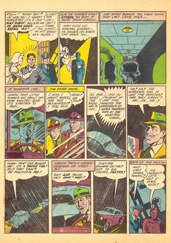 Read online Sensation (Mystery) Comics comic -  Issue #25 - 38