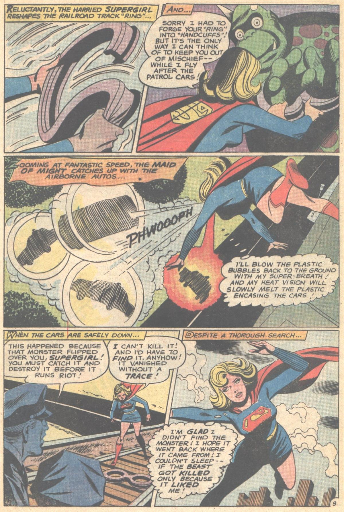 Read online Adventure Comics (1938) comic -  Issue #386 - 12