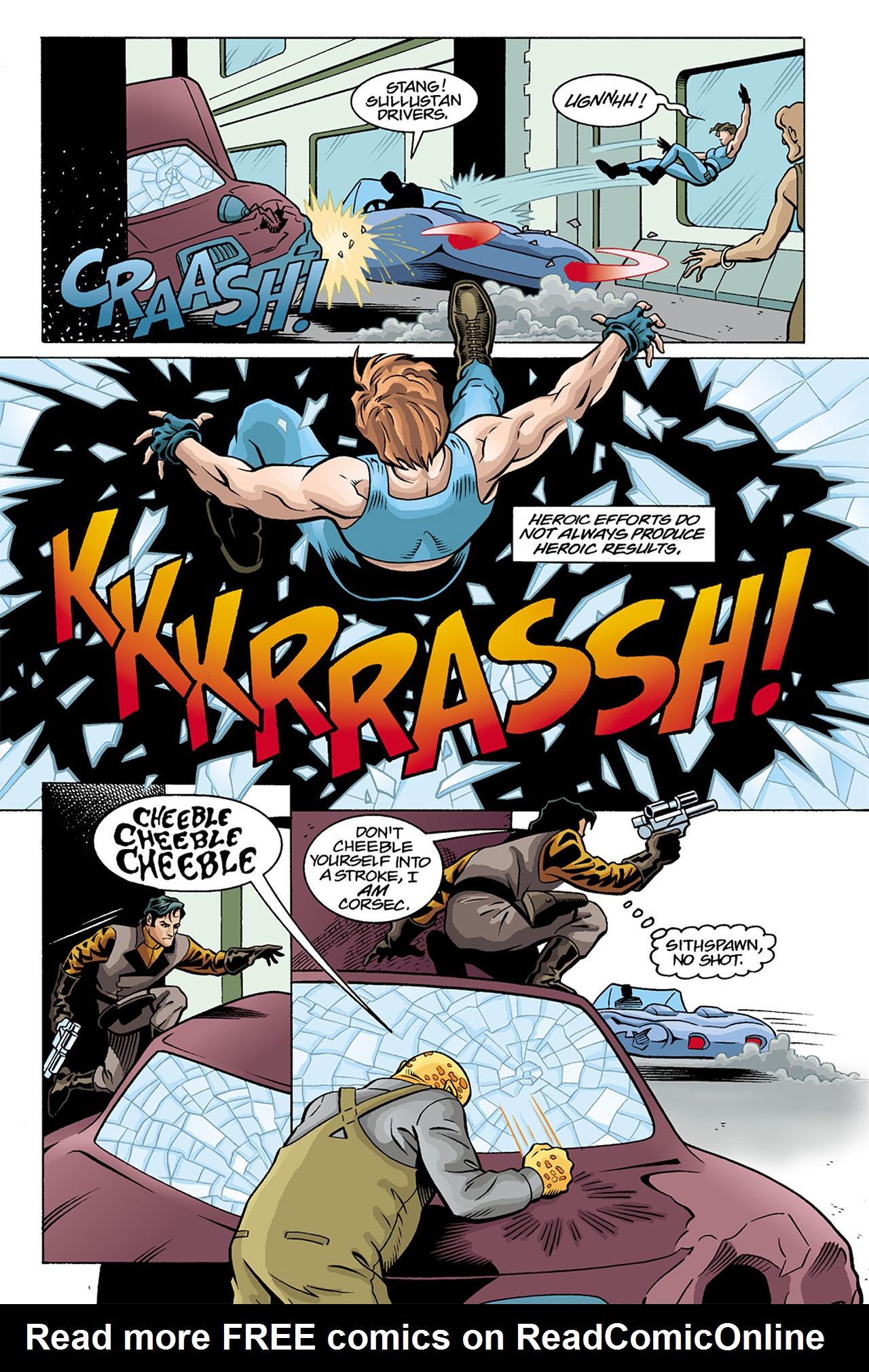 Read online Star Wars Omnibus comic -  Issue # Vol. 3 - 163