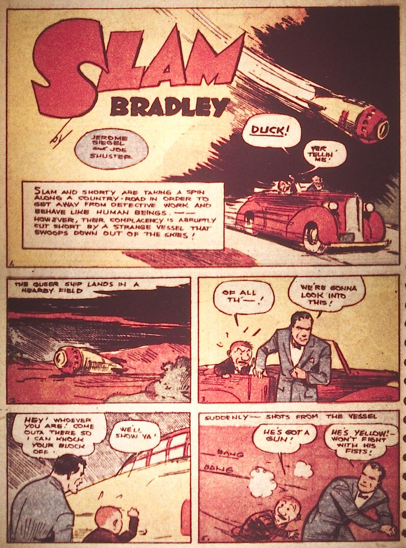 Read online Detective Comics (1937) comic -  Issue #18 - 54
