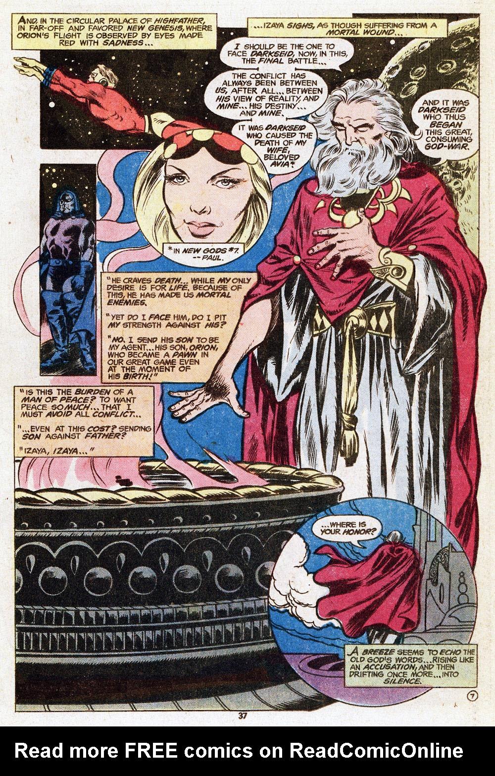 Read online Adventure Comics (1938) comic -  Issue #459 - 38