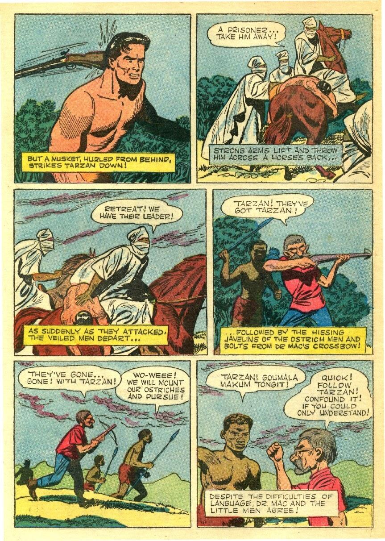 Tarzan (1948) issue 56 - Page 12