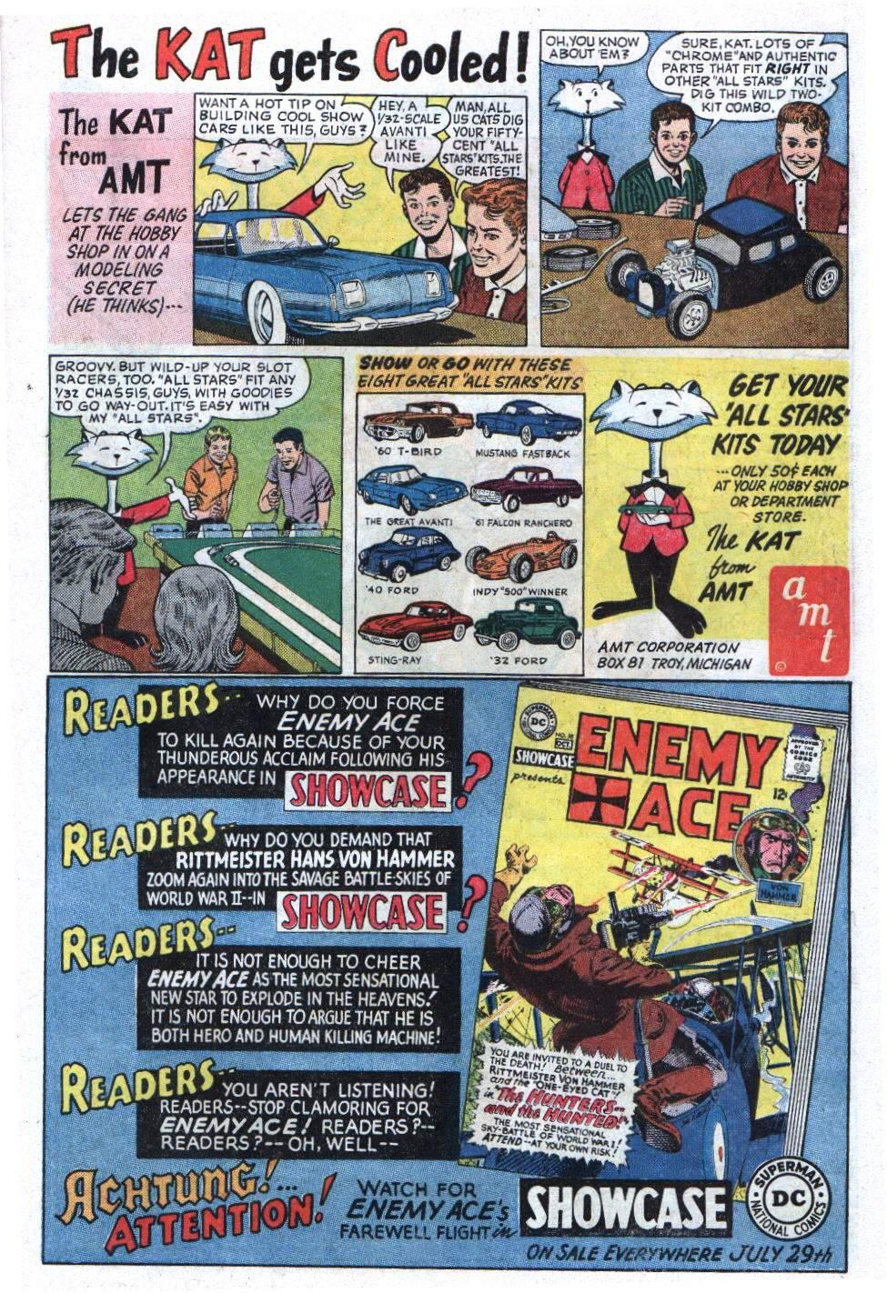 Read online Sea Devils comic -  Issue #25 - 30