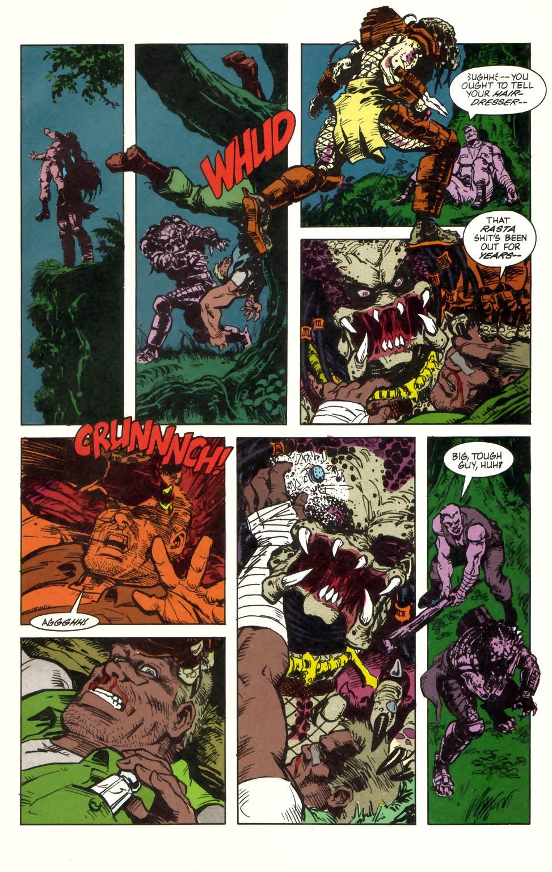 Predator (1989) issue 2 - Page 23