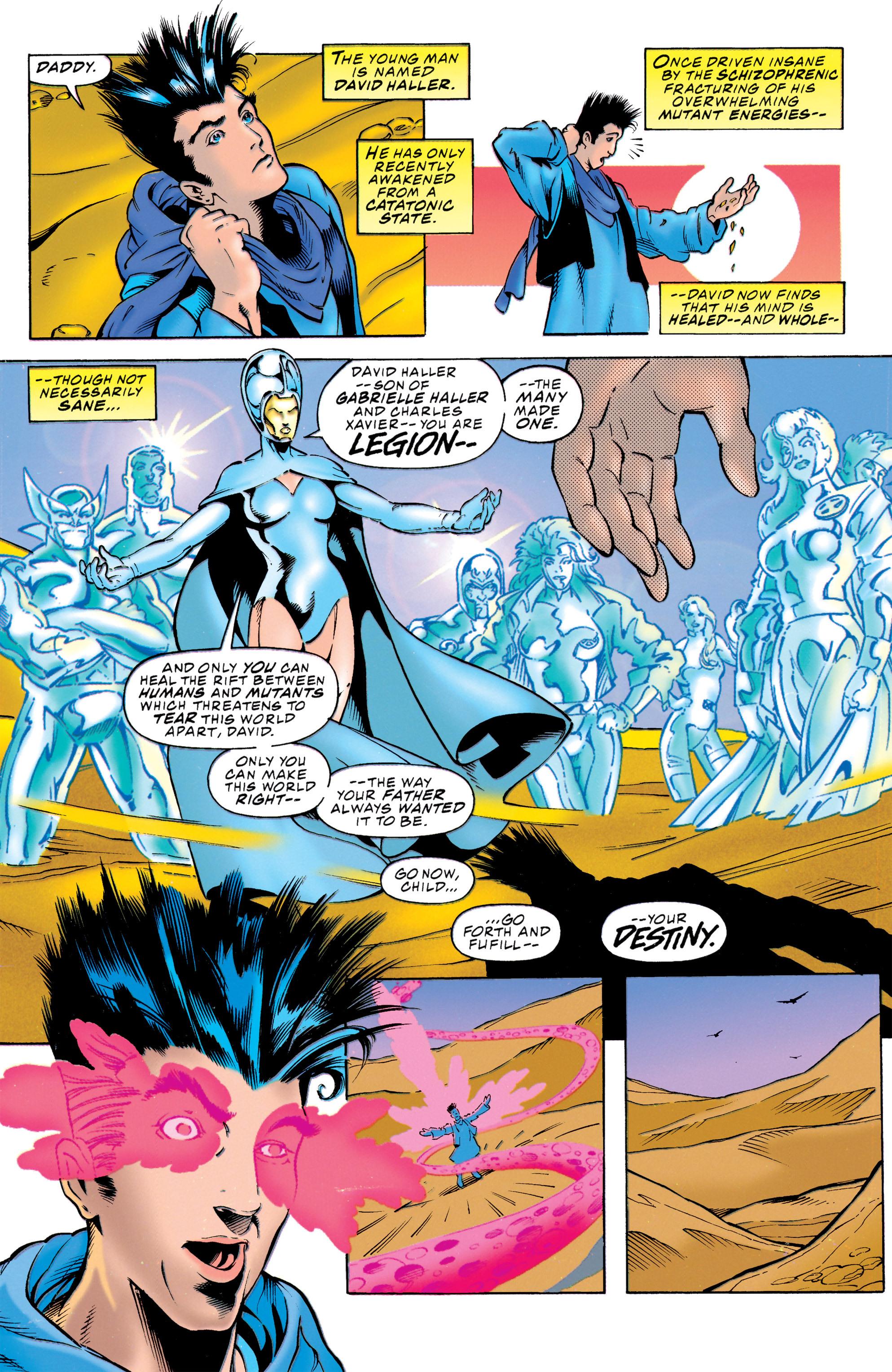 X-Men (1991) 39 Page 13