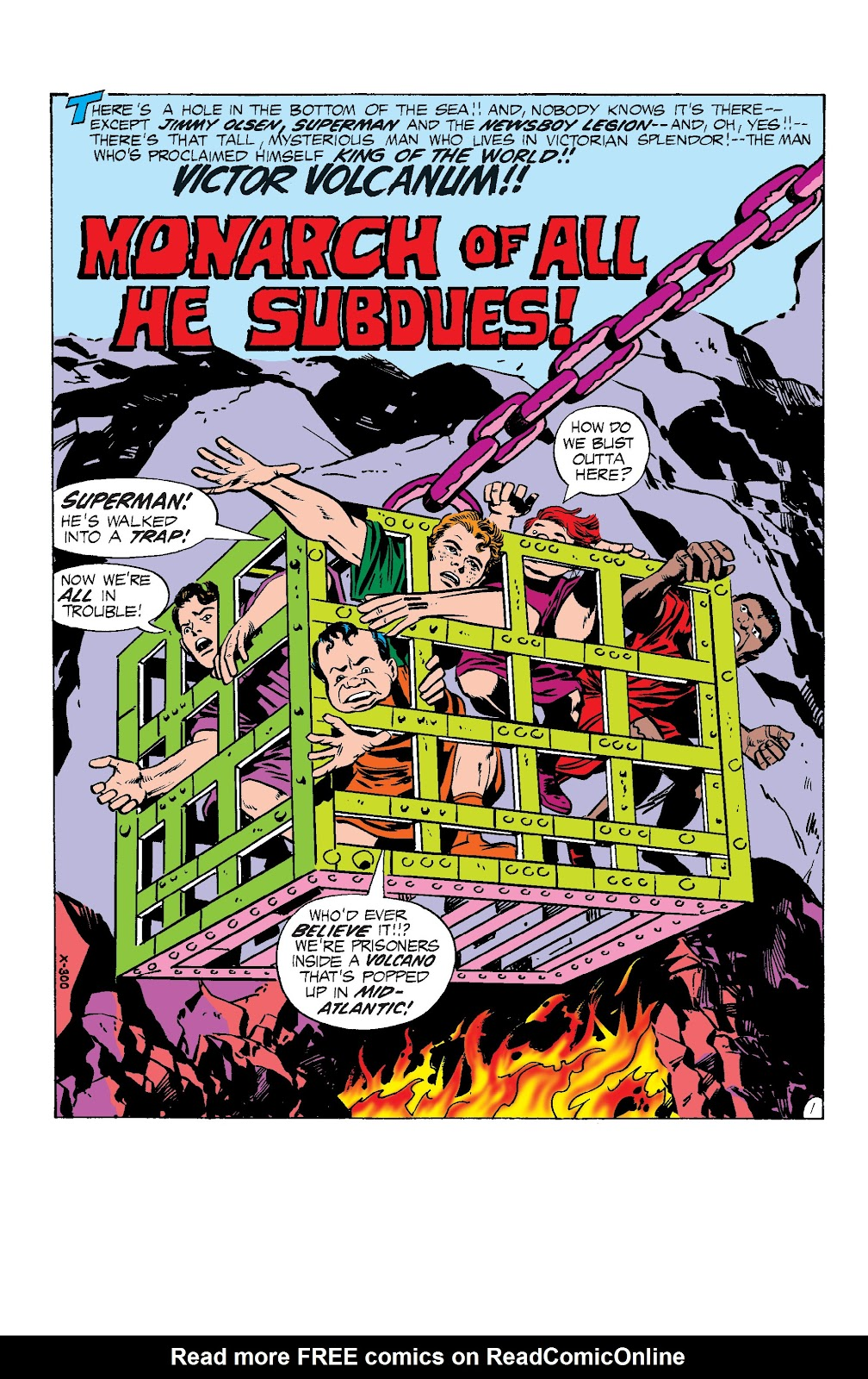 Read online Superman's Pal, Jimmy Olsen by Jack Kirby comic -  Issue # TPB (Part 4) - 37