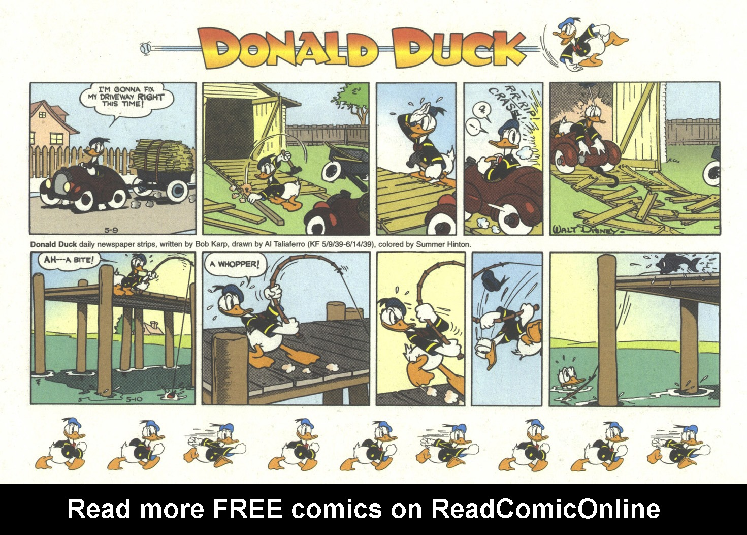 Walt Disney's Donald Duck (1986) issue 297 - Page 13
