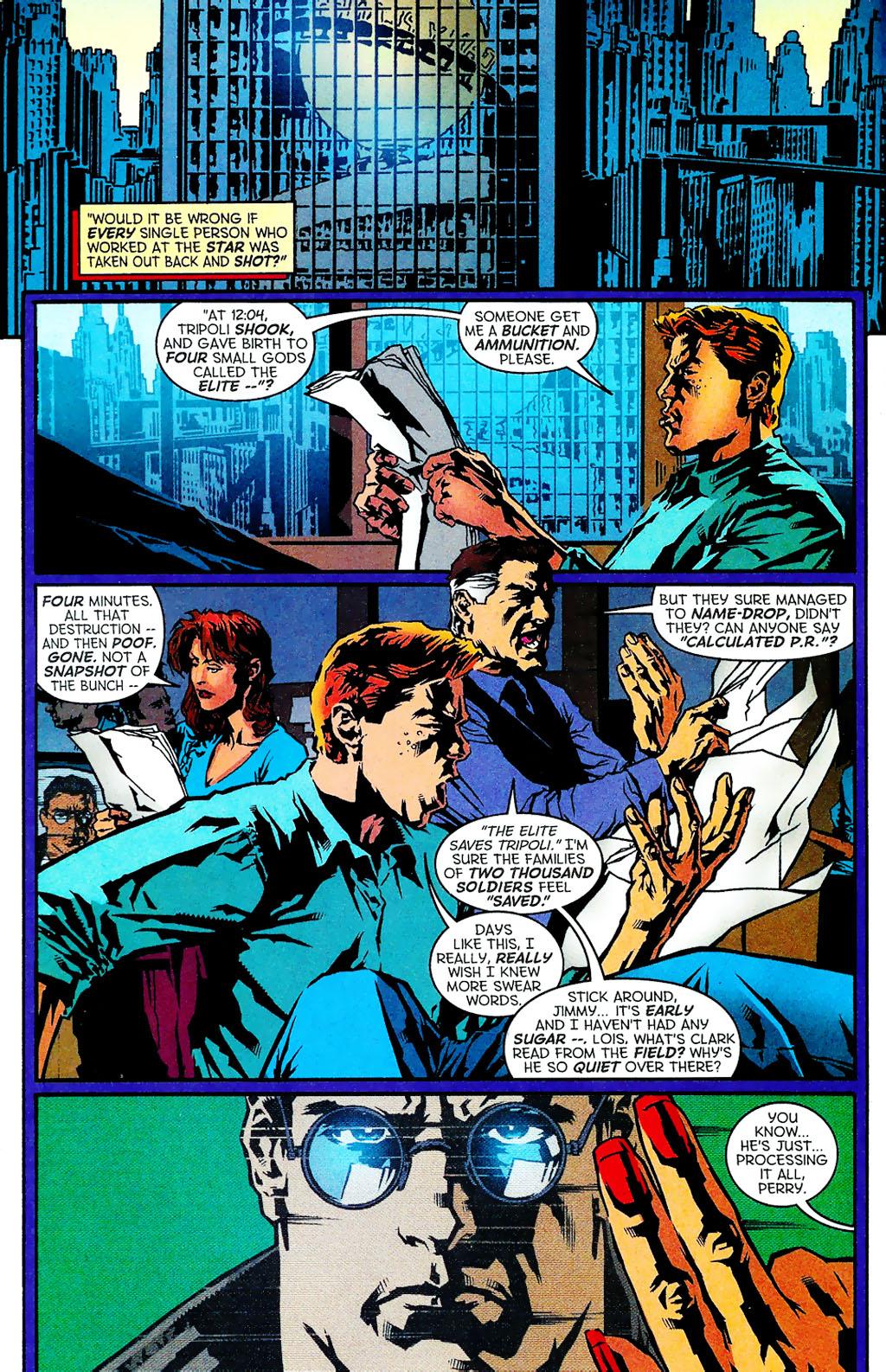 Action Comics (1938) 775 Page 3