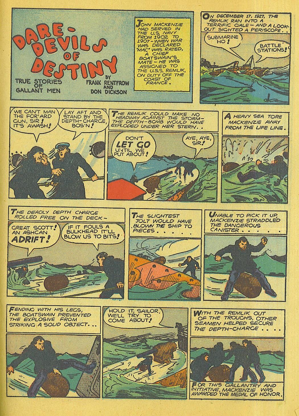 Reglar Fellers Heroic Comics issue 5 - Page 52