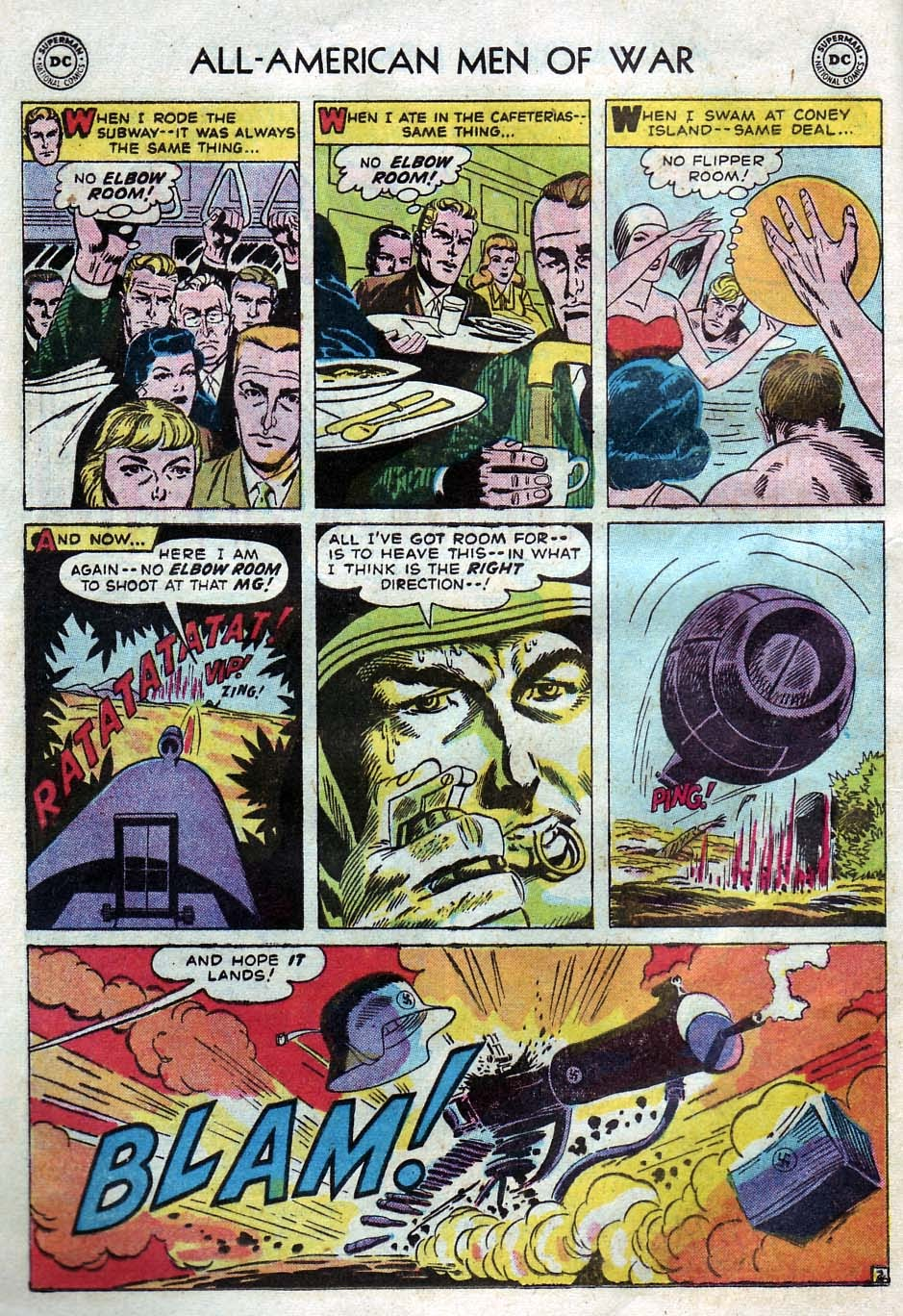 All-American Men of War issue 51 - Page 20