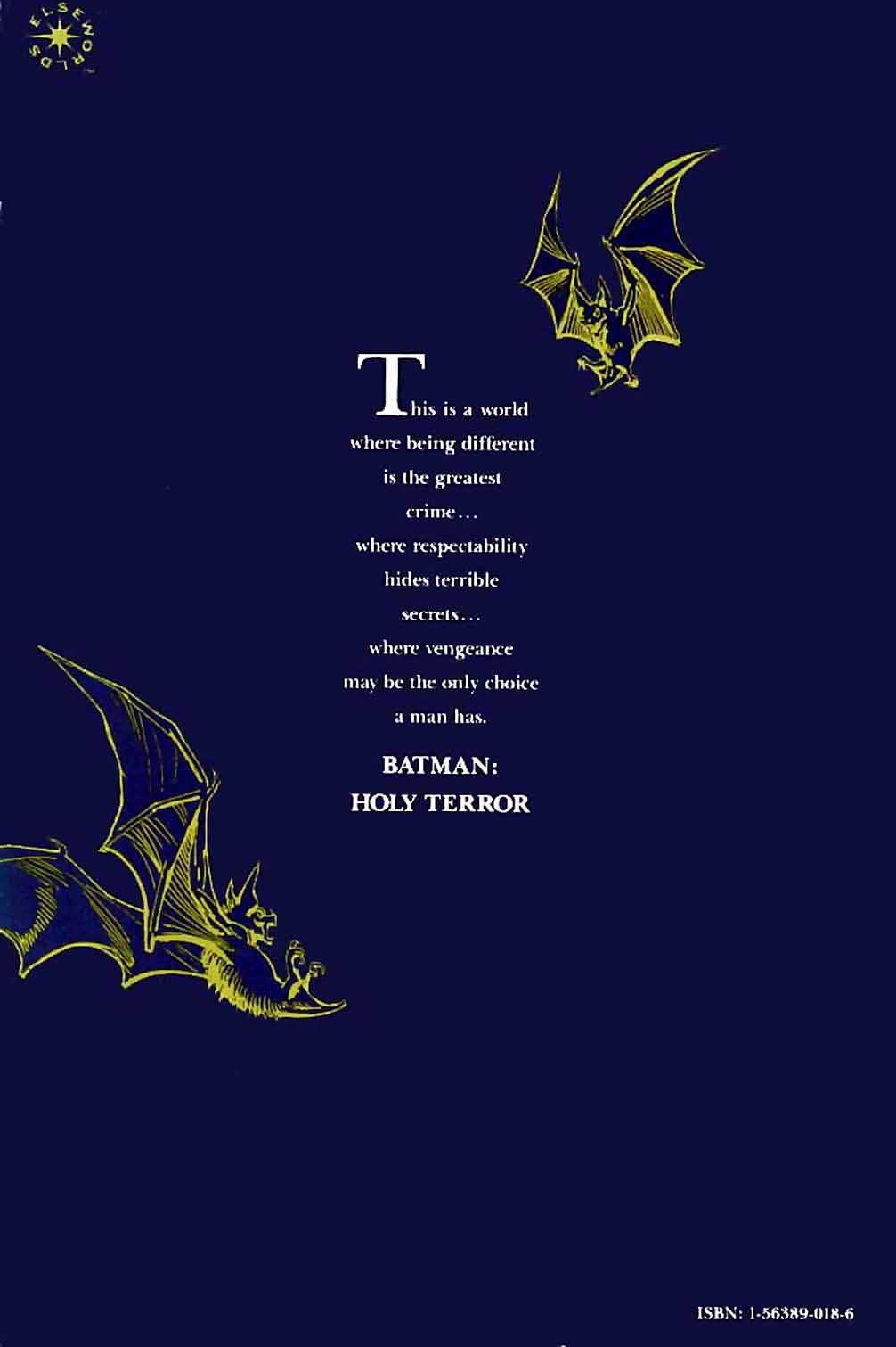 Read online Batman: Holy Terror comic -  Issue # Full - 50