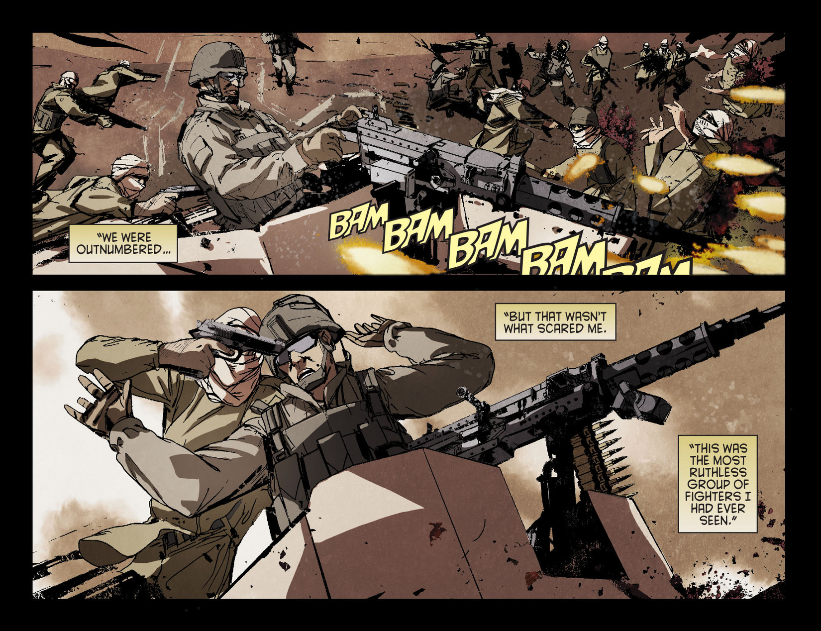 Read online Arrow [II] comic -  Issue #4 - 11