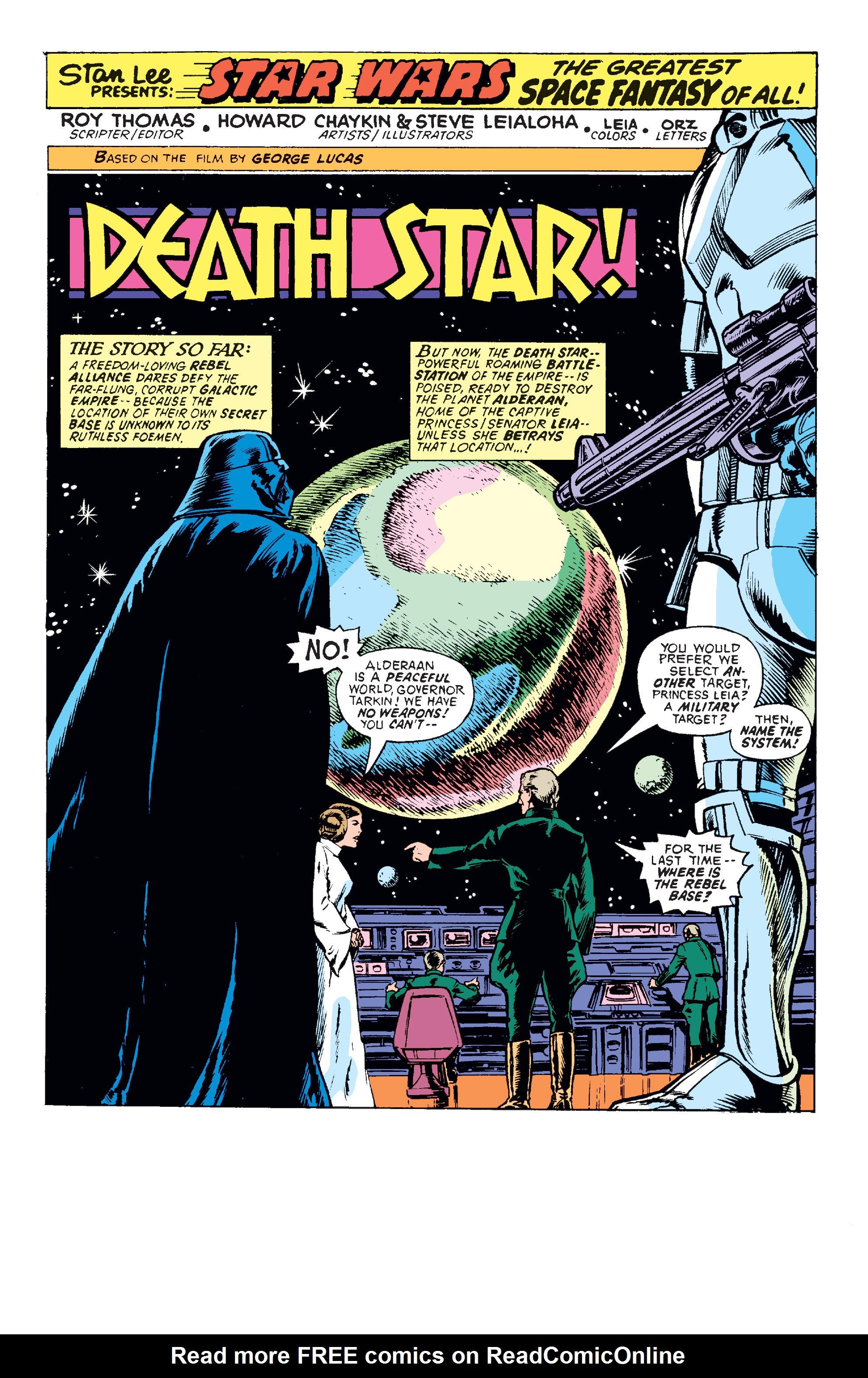 Read online Star Wars Omnibus comic -  Issue # Vol. 13 - 43