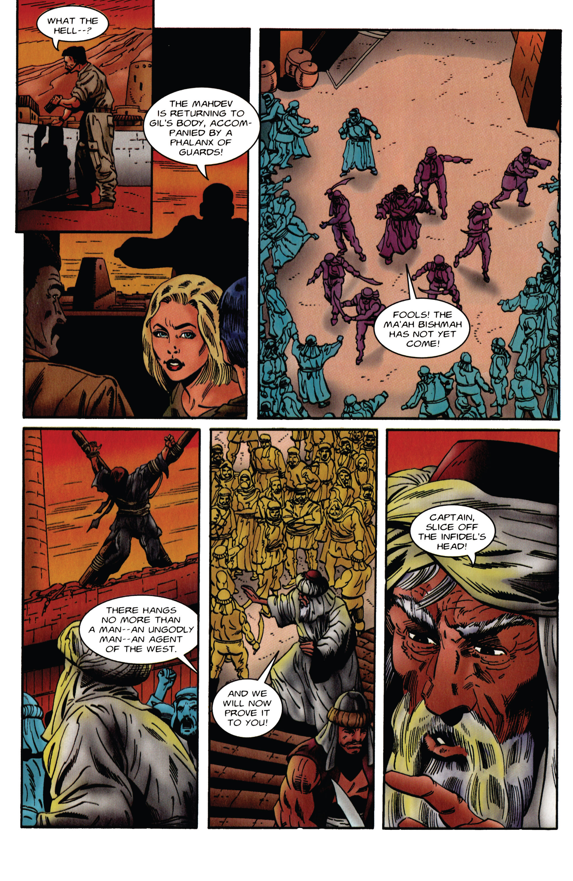 Read online Eternal Warrior (1992) comic -  Issue #48 - 12