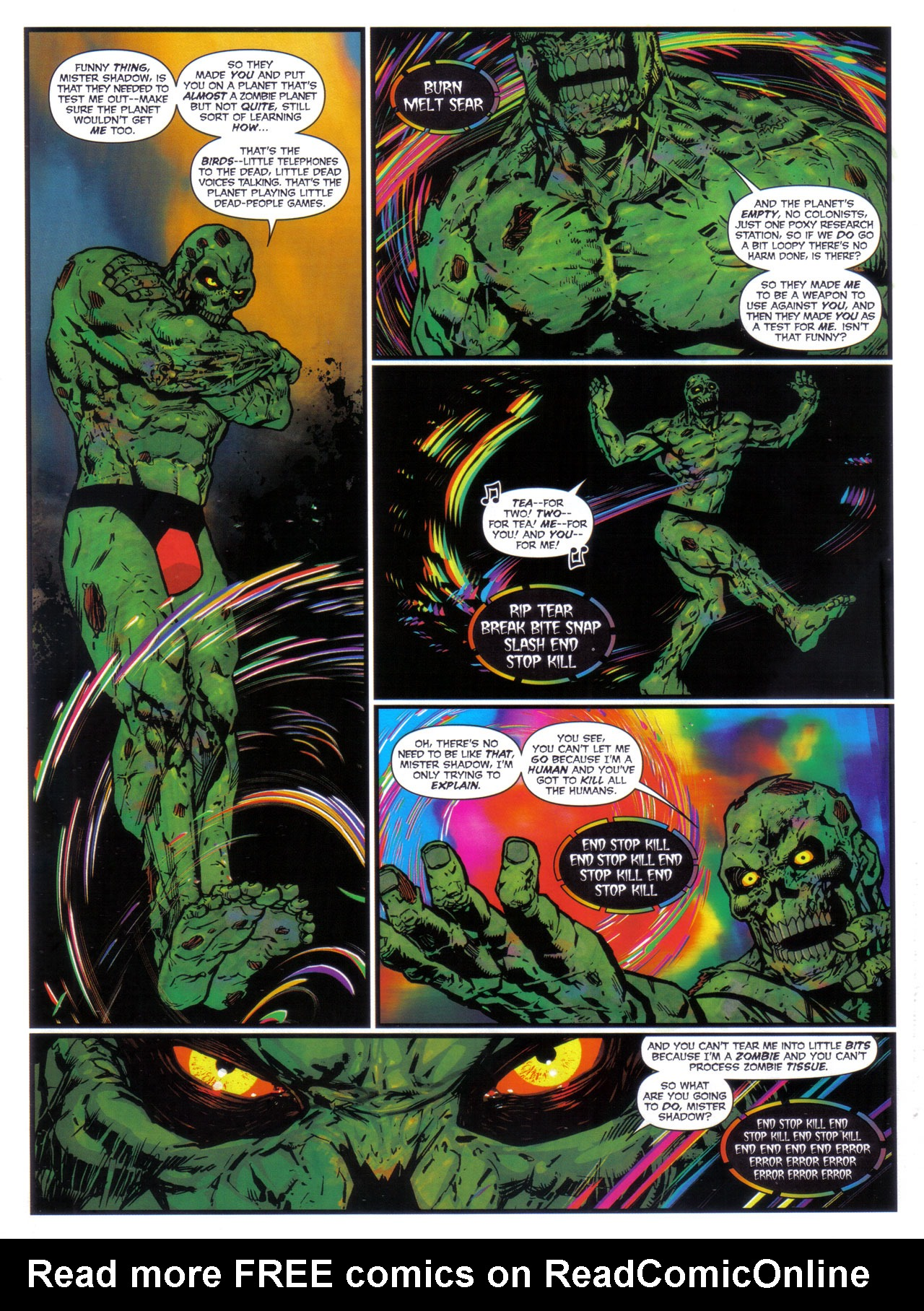 Read online 2000 AD comic -  Issue #1746 - 37