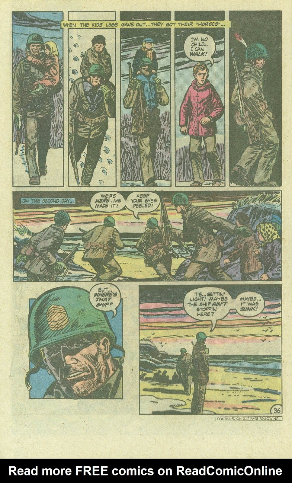 Sgt. Rock issue Annual 3 - Page 43