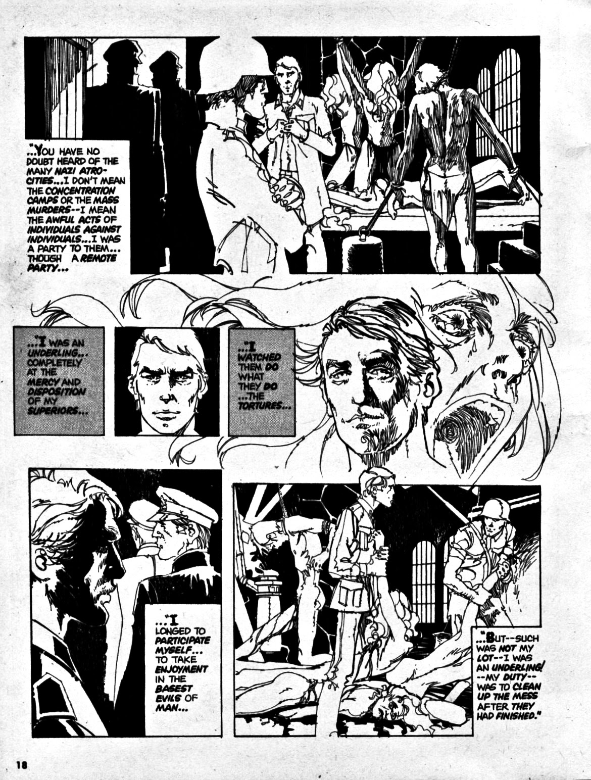 Scream (1973) issue 7 - Page 18