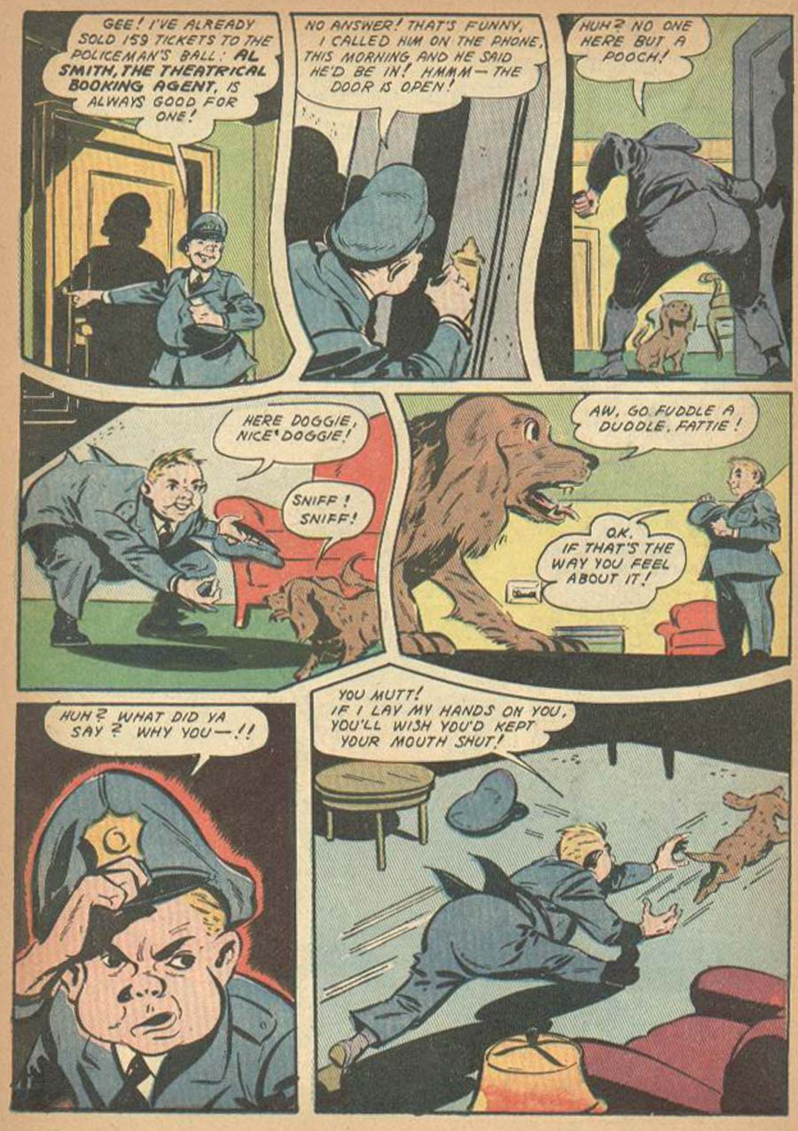 Zip Comics issue 47 - Page 31