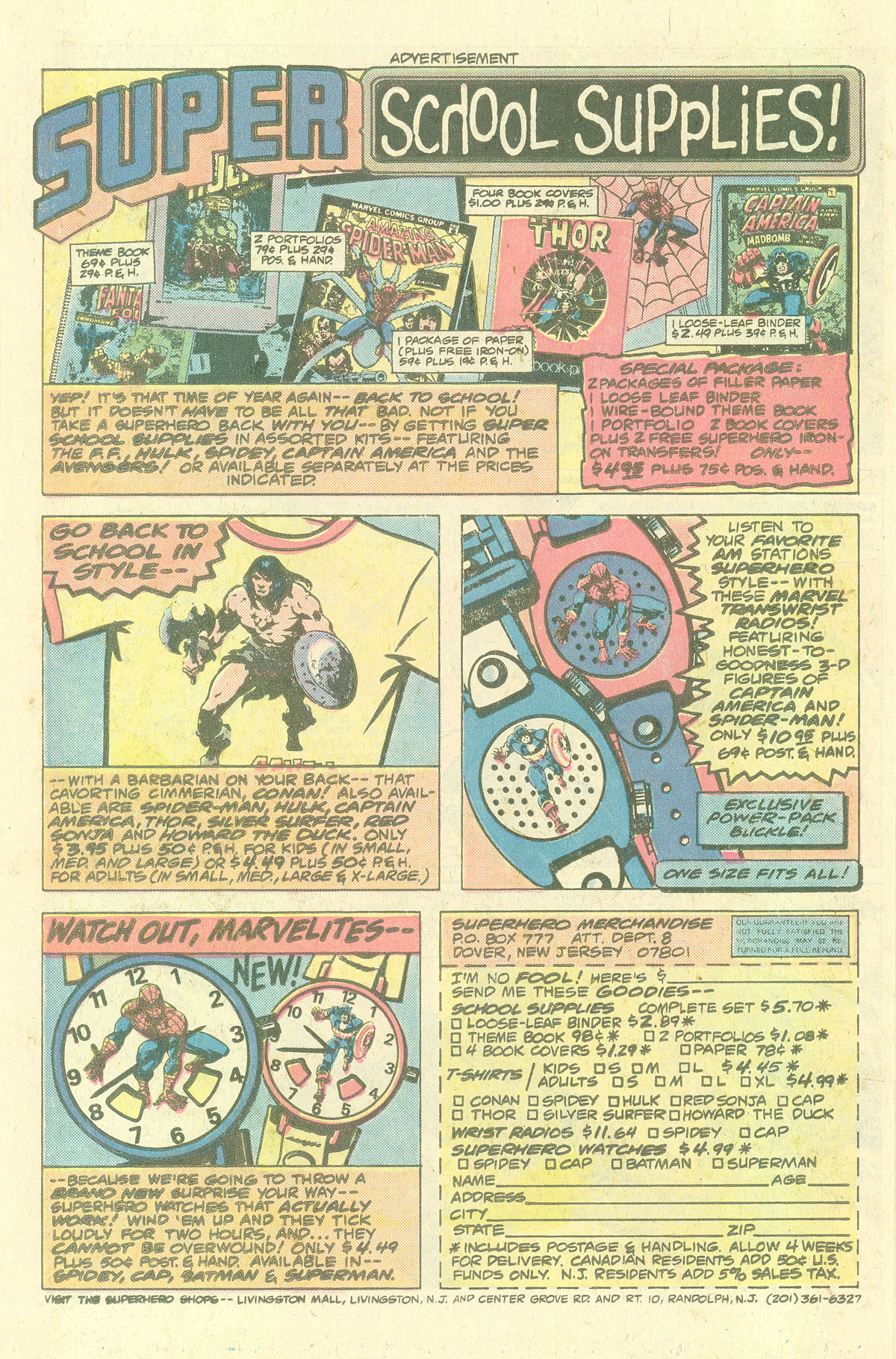 Read online Sgt. Fury comic -  Issue #143 - 14