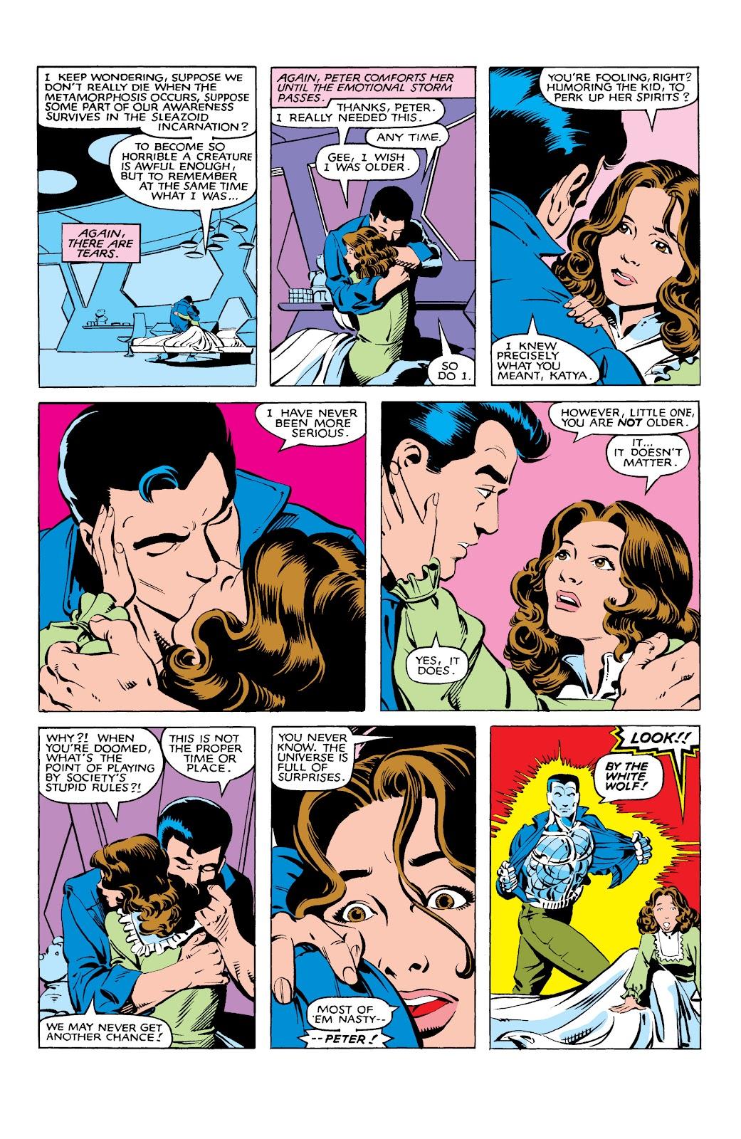 Uncanny X-Men (1963) issue 165 - Page 19