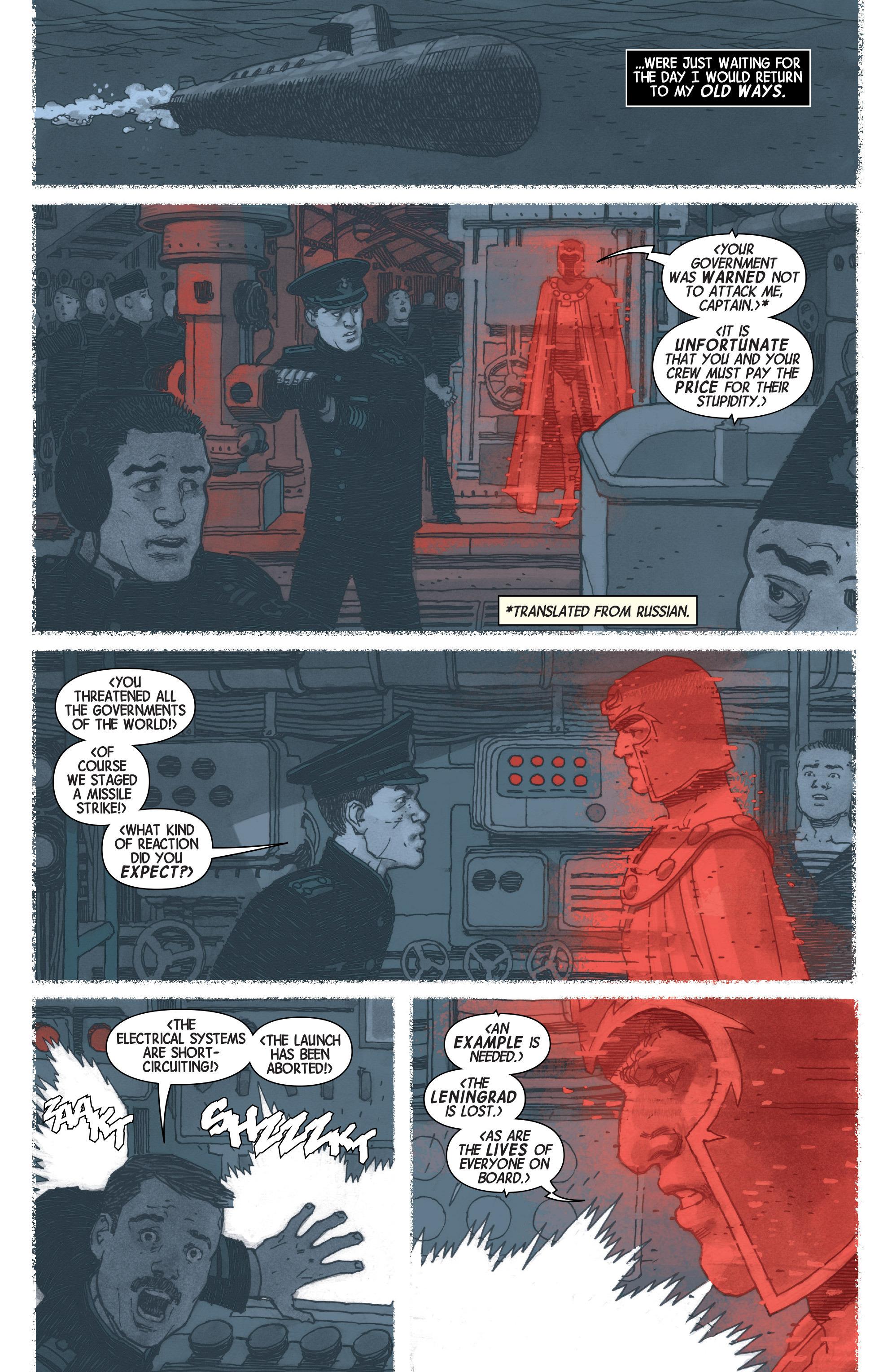 Read online Secret Wars: Last Days of the Marvel Universe comic -  Issue # TPB (Part 1) - 201