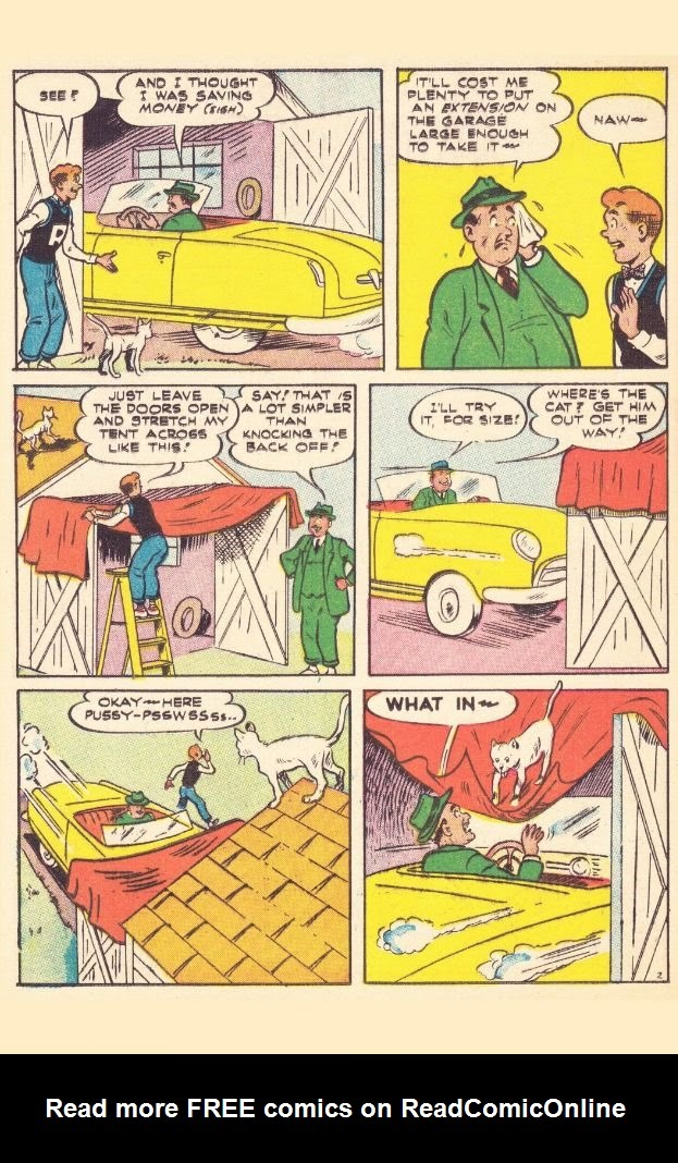 Archie Comics issue 039 - Page 20