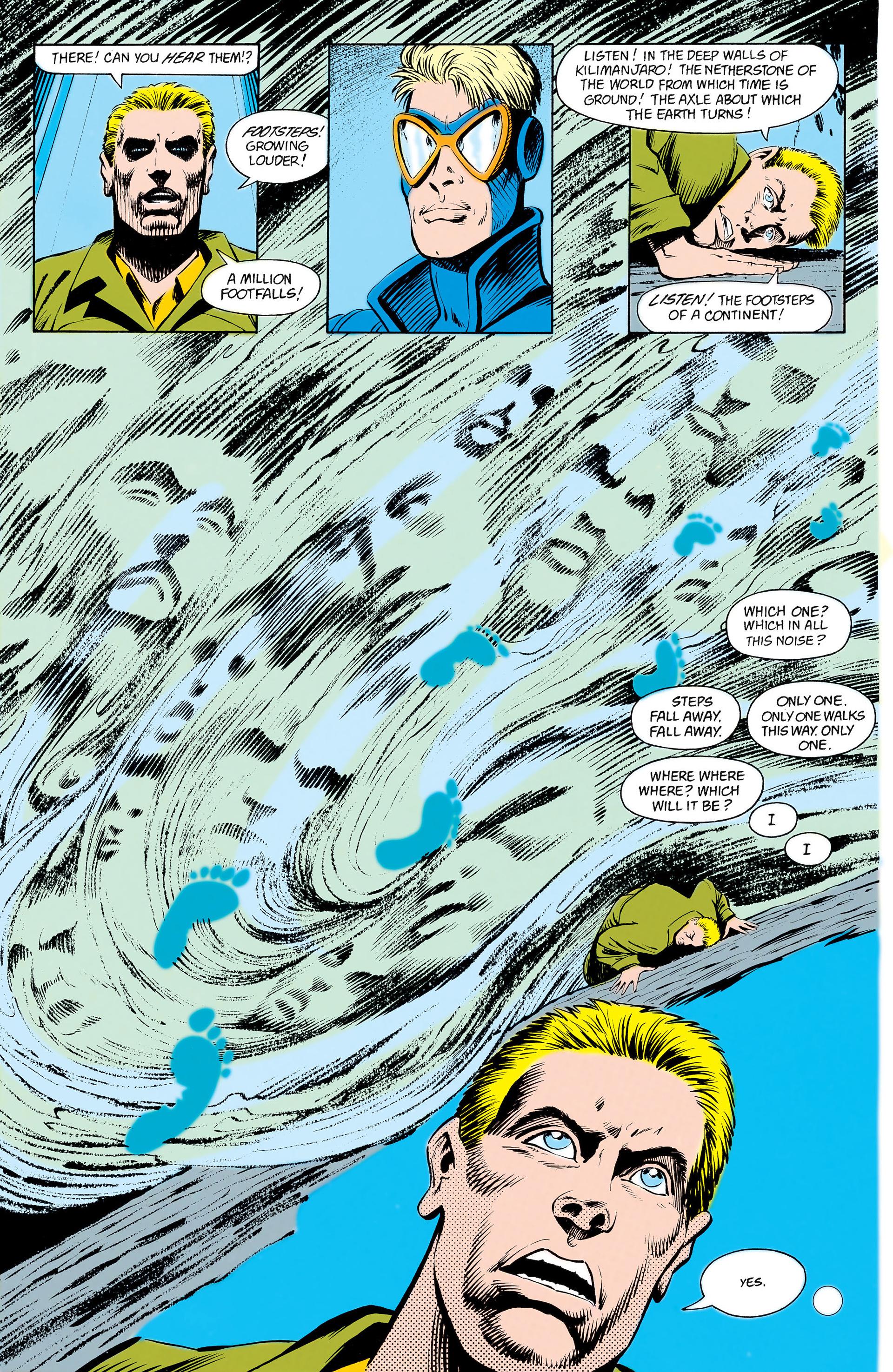 Read online Animal Man (1988) comic -  Issue #13 - 9