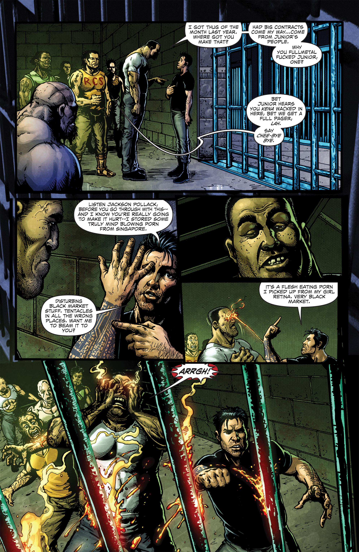 Read online Ballistic (2013) comic -  Issue #2 - 16