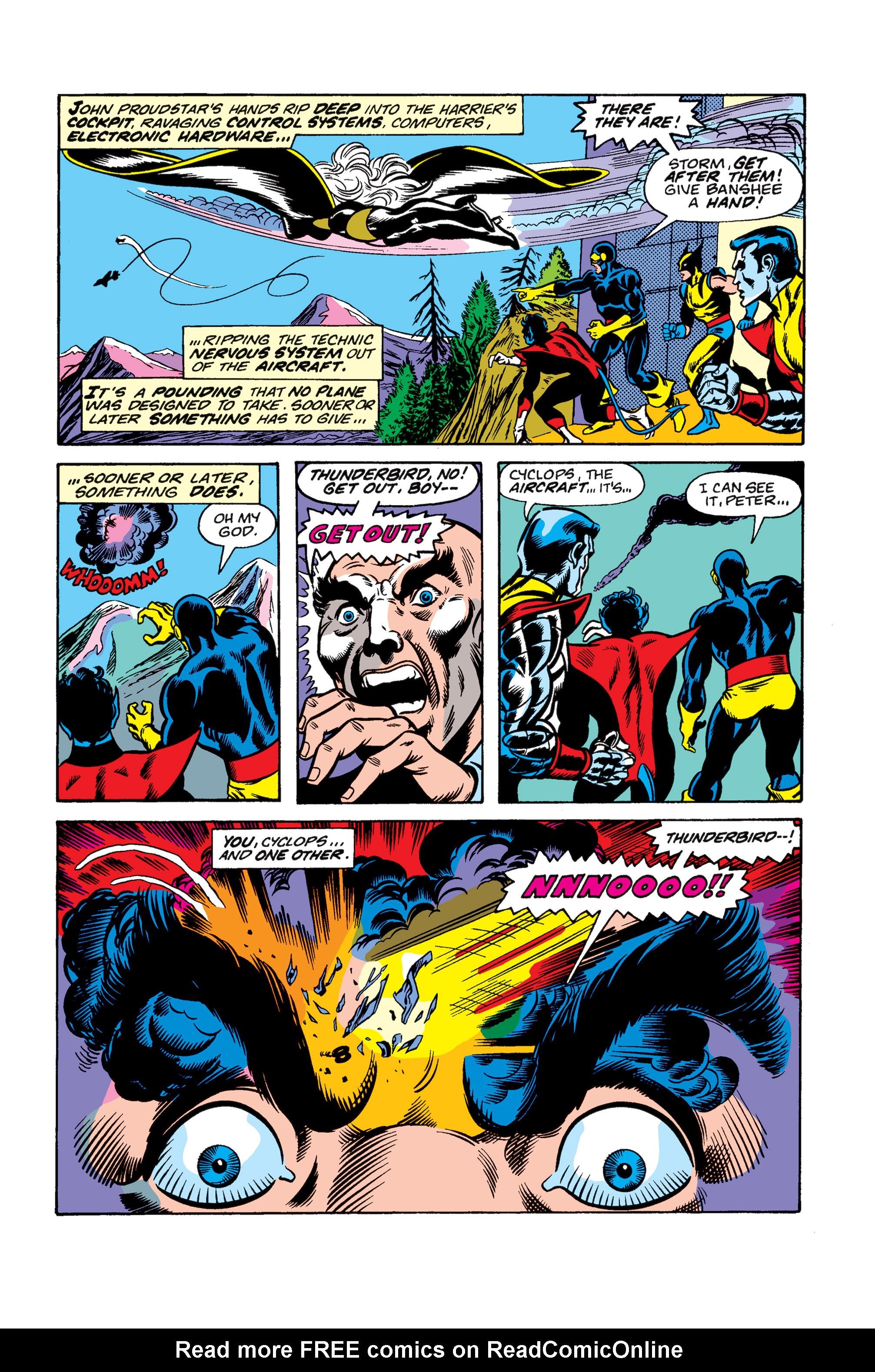 Uncanny X-Men (1963) 95 Page 17