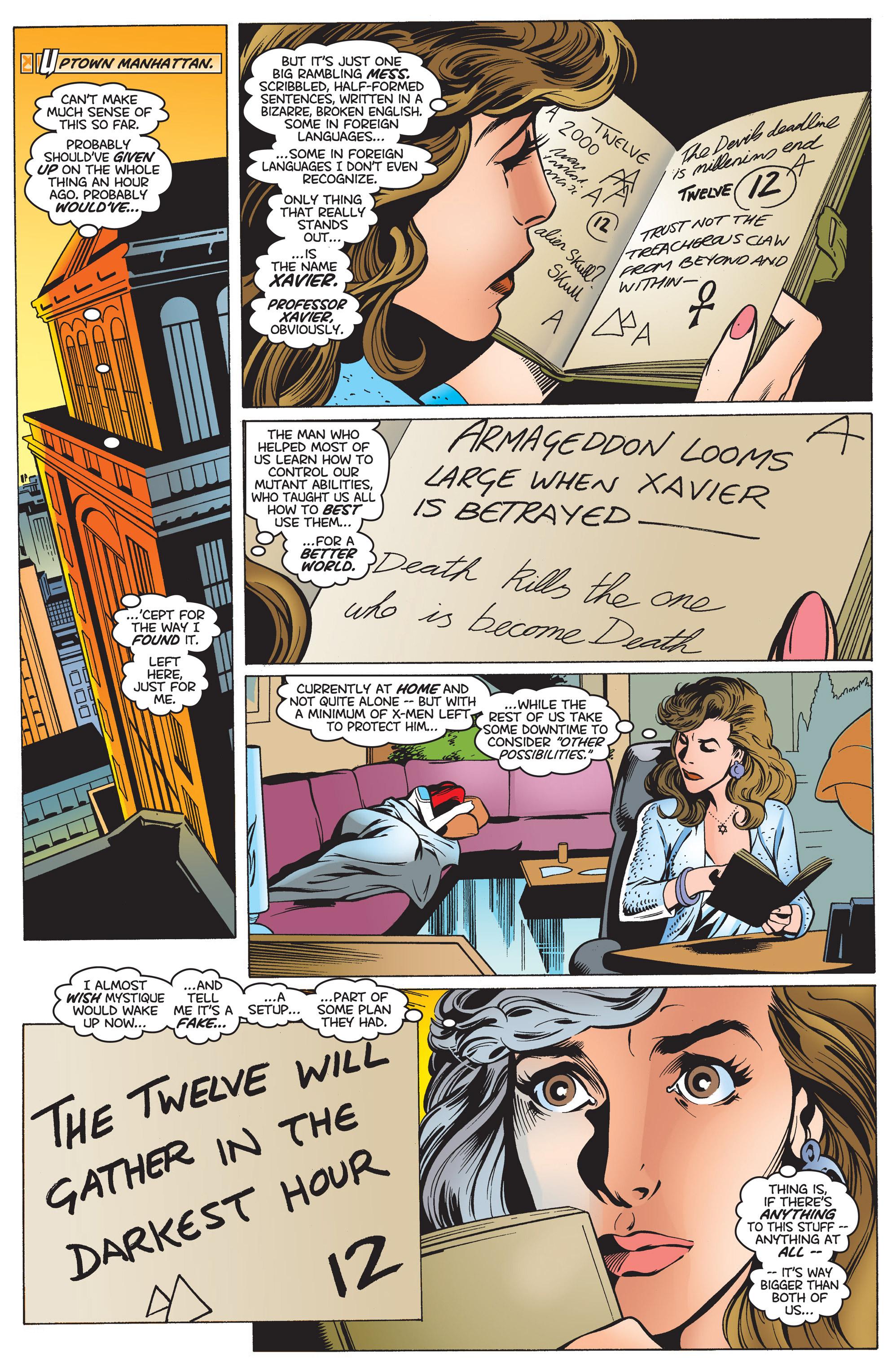 X-Men (1991) 94 Page 12