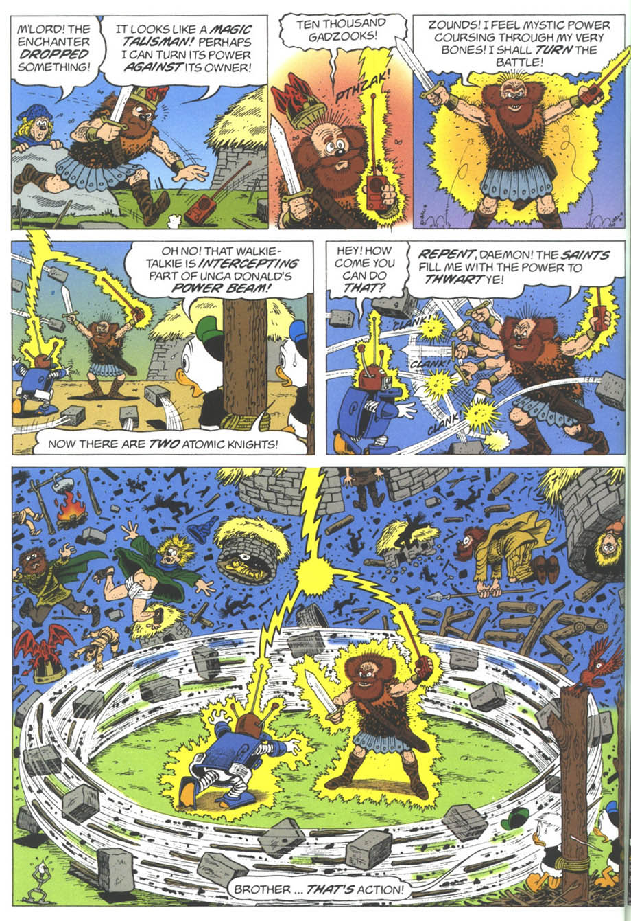 Walt Disney's Comics and Stories issue 609 - Page 60