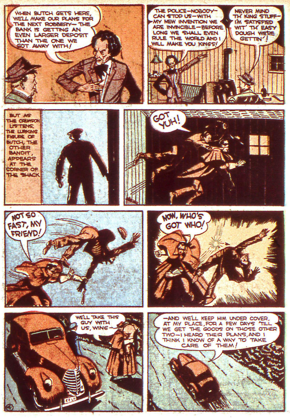 Detective Comics (1937) 40 Page 30