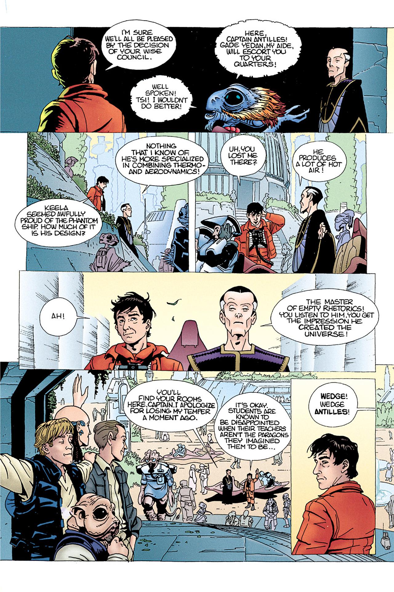 Read online Star Wars Omnibus comic -  Issue # Vol. 1 - 183