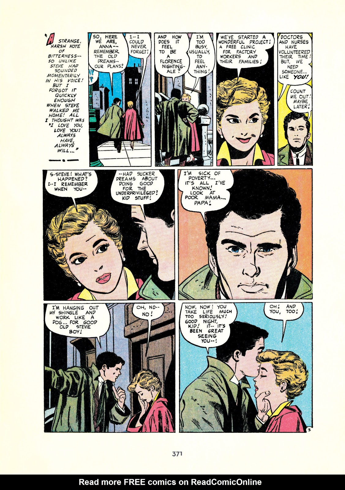 Read online Setting the Standard: Comics by Alex Toth 1952-1954 comic -  Issue # TPB (Part 4) - 72