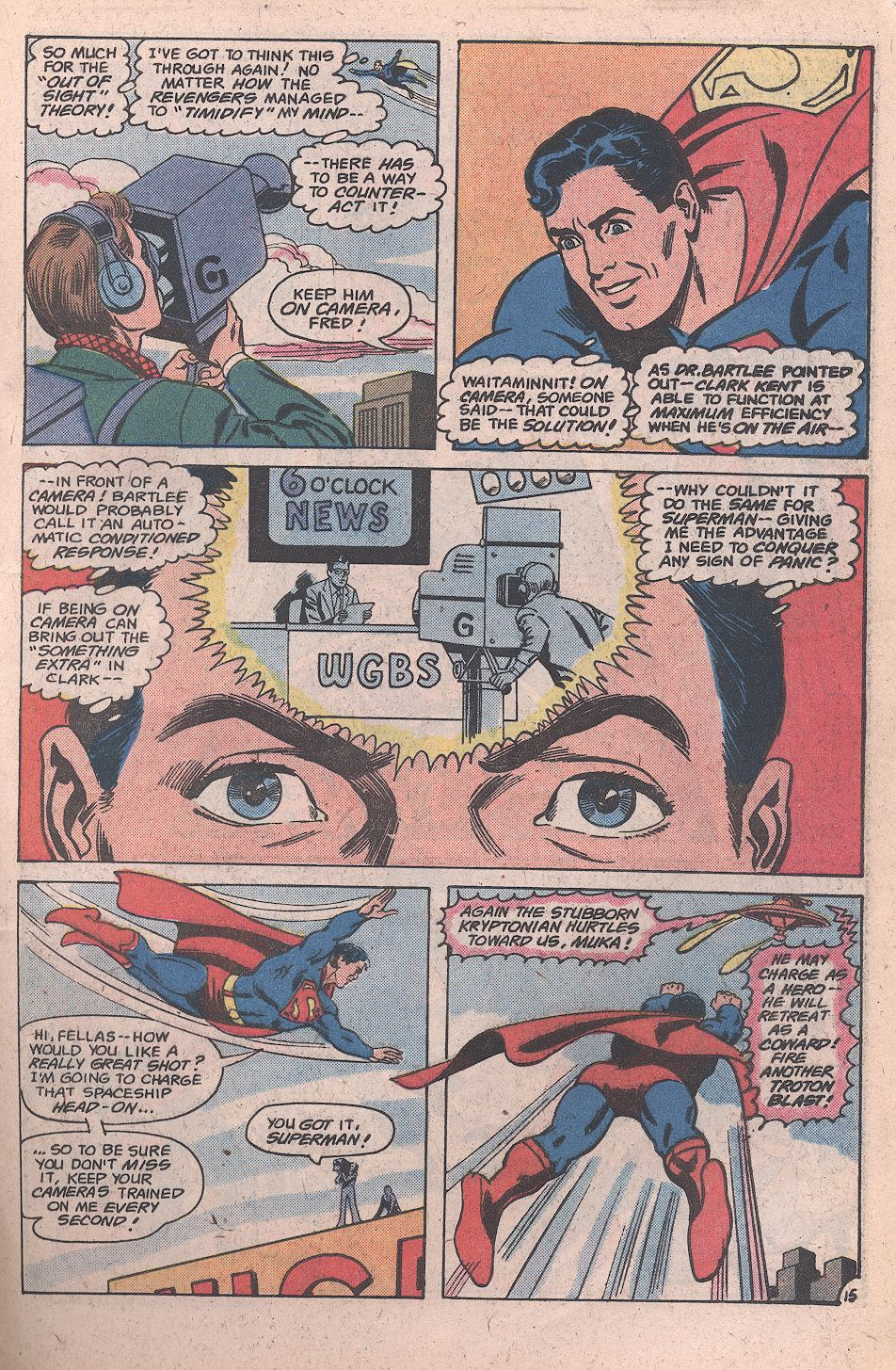 Read online Action Comics (1938) comic -  Issue #501 - 27