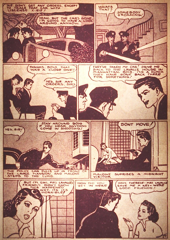 Read online Detective Comics (1937) comic -  Issue #18 - 51