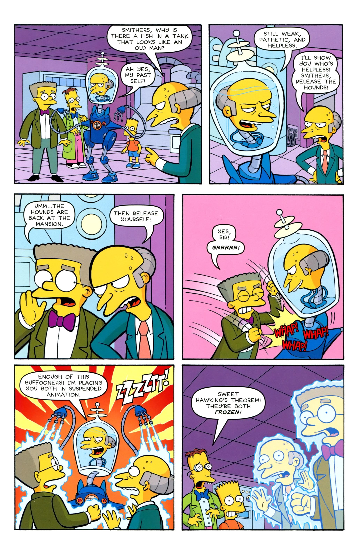 Read online Simpsons Comics Presents Bart Simpson comic -  Issue #100 - 15