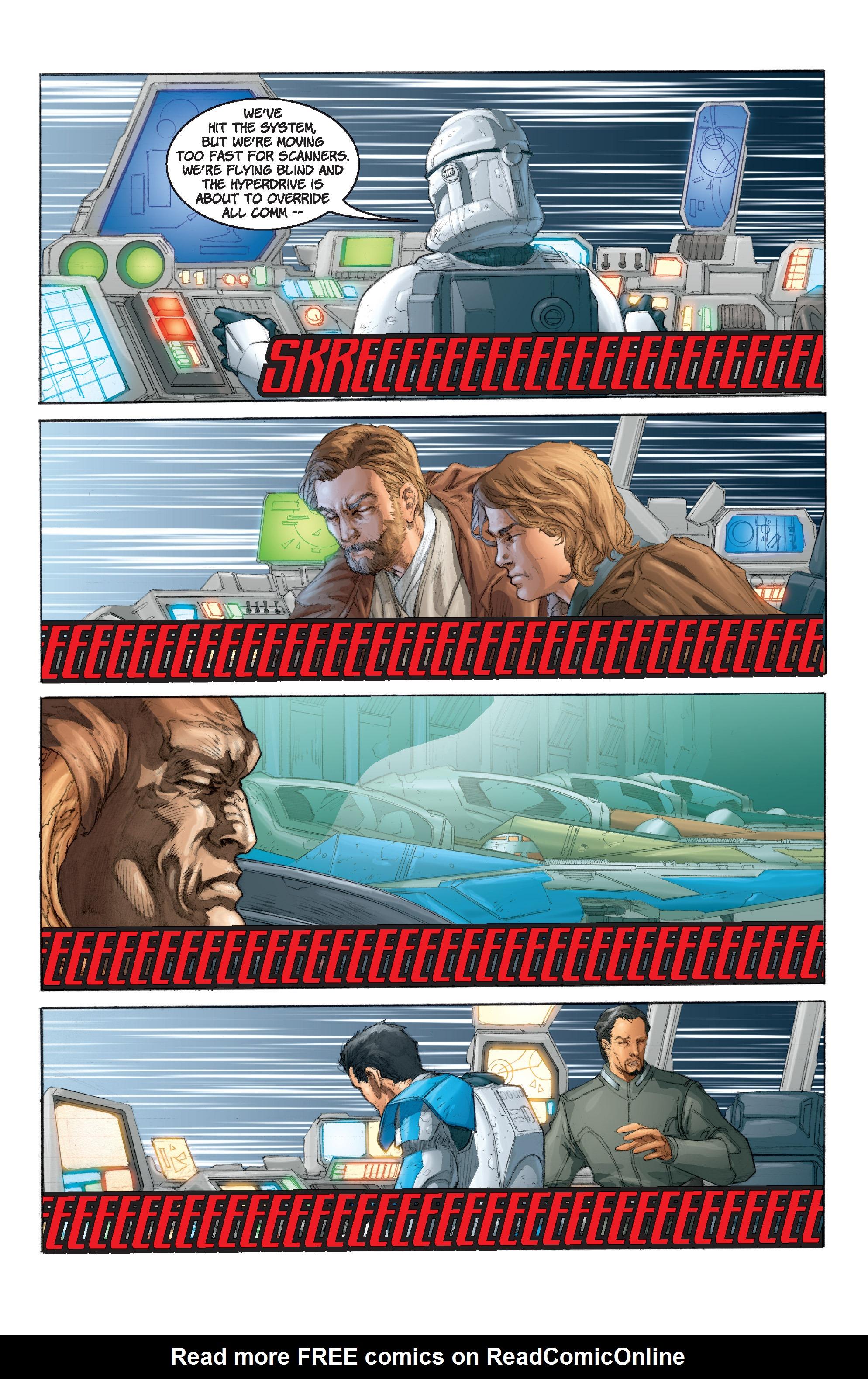 Read online Star Wars Omnibus comic -  Issue # Vol. 26 - 152