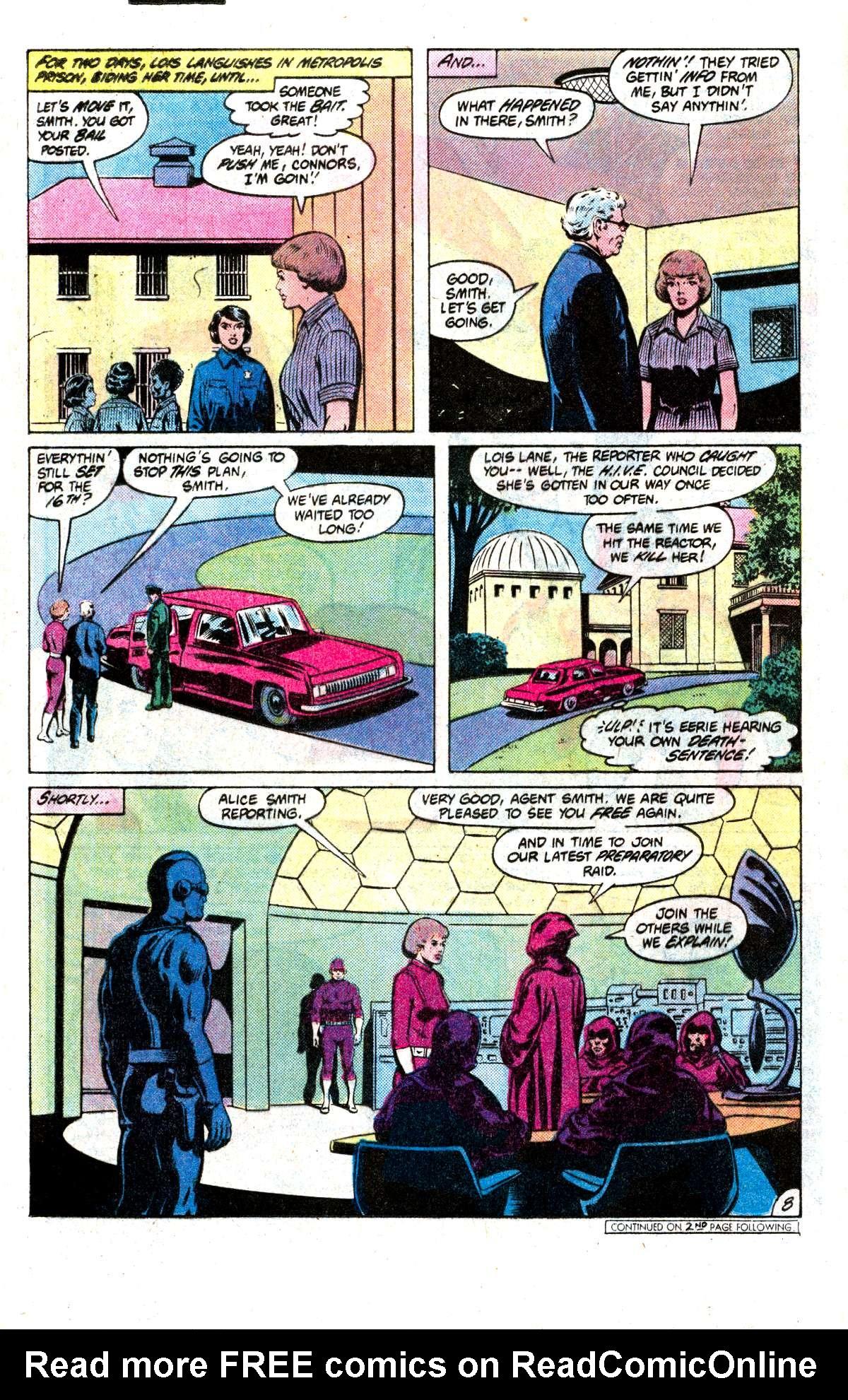Action Comics (1938) 532 Page 8
