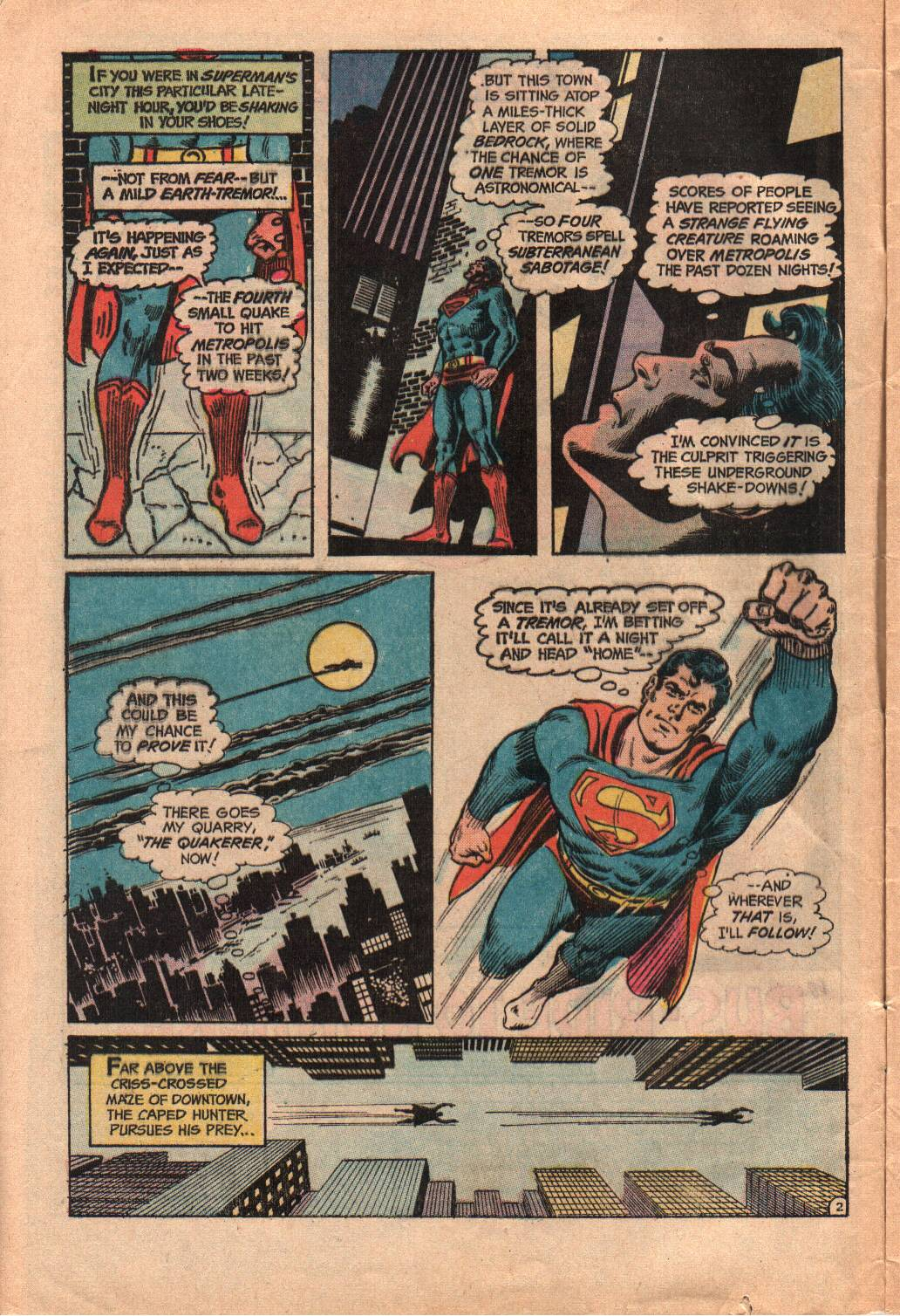 Read online Action Comics (1938) comic -  Issue #430 - 4