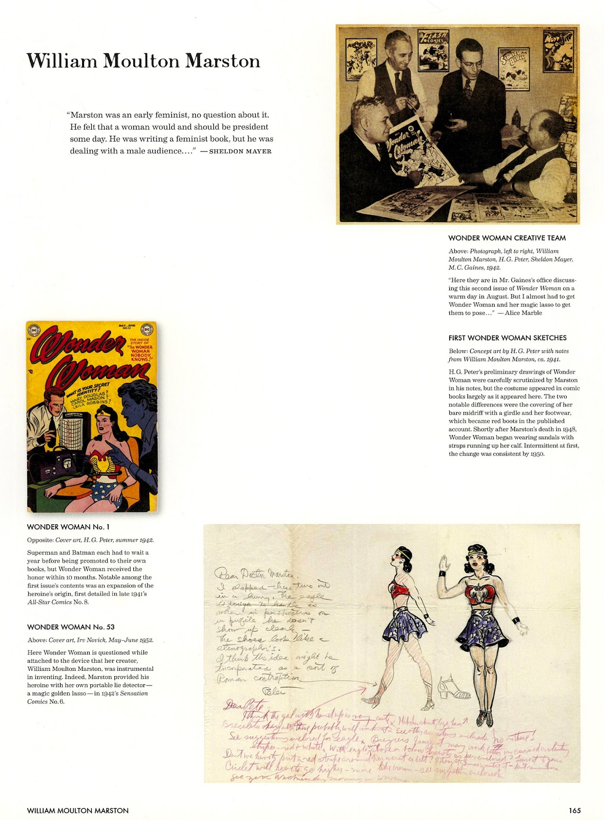 Read online 75 Years Of DC Comics comic -  Issue # TPB (Part 2) - 76
