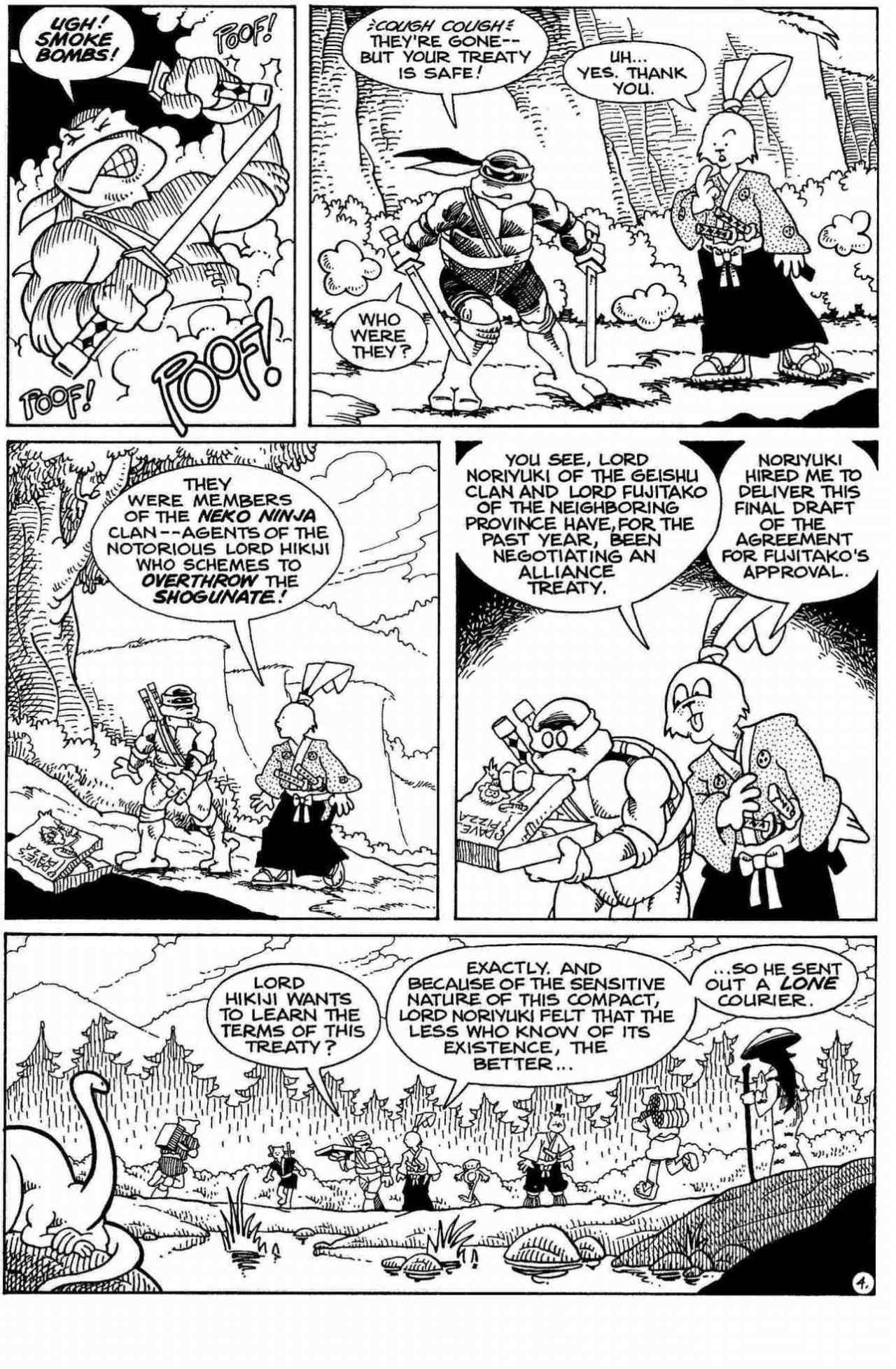 Read online Shell Shock comic -  Issue # Full - 14