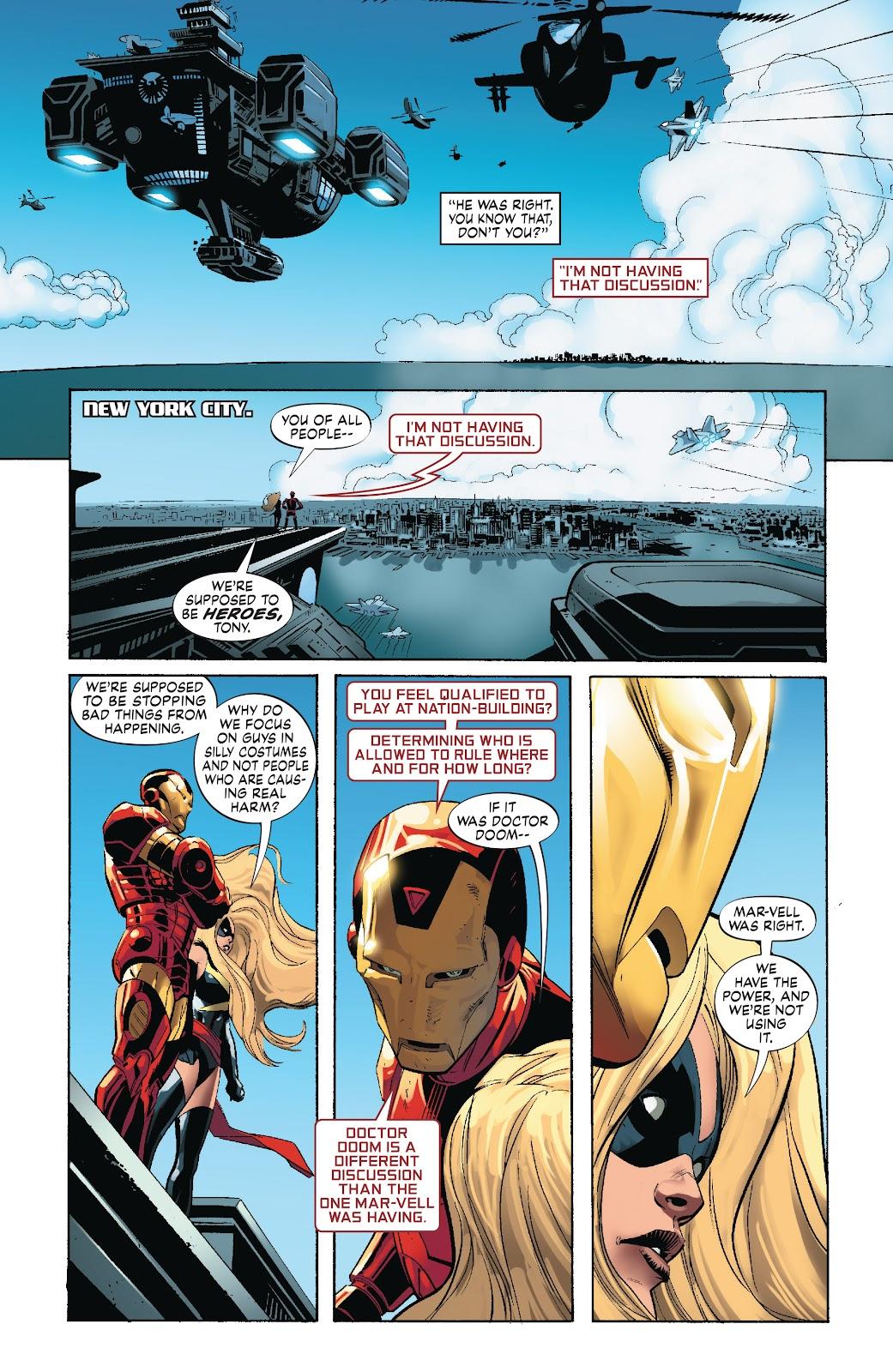 Read online Secret Invasion: Rise of the Skrulls comic -  Issue # TPB (Part 4) - 63