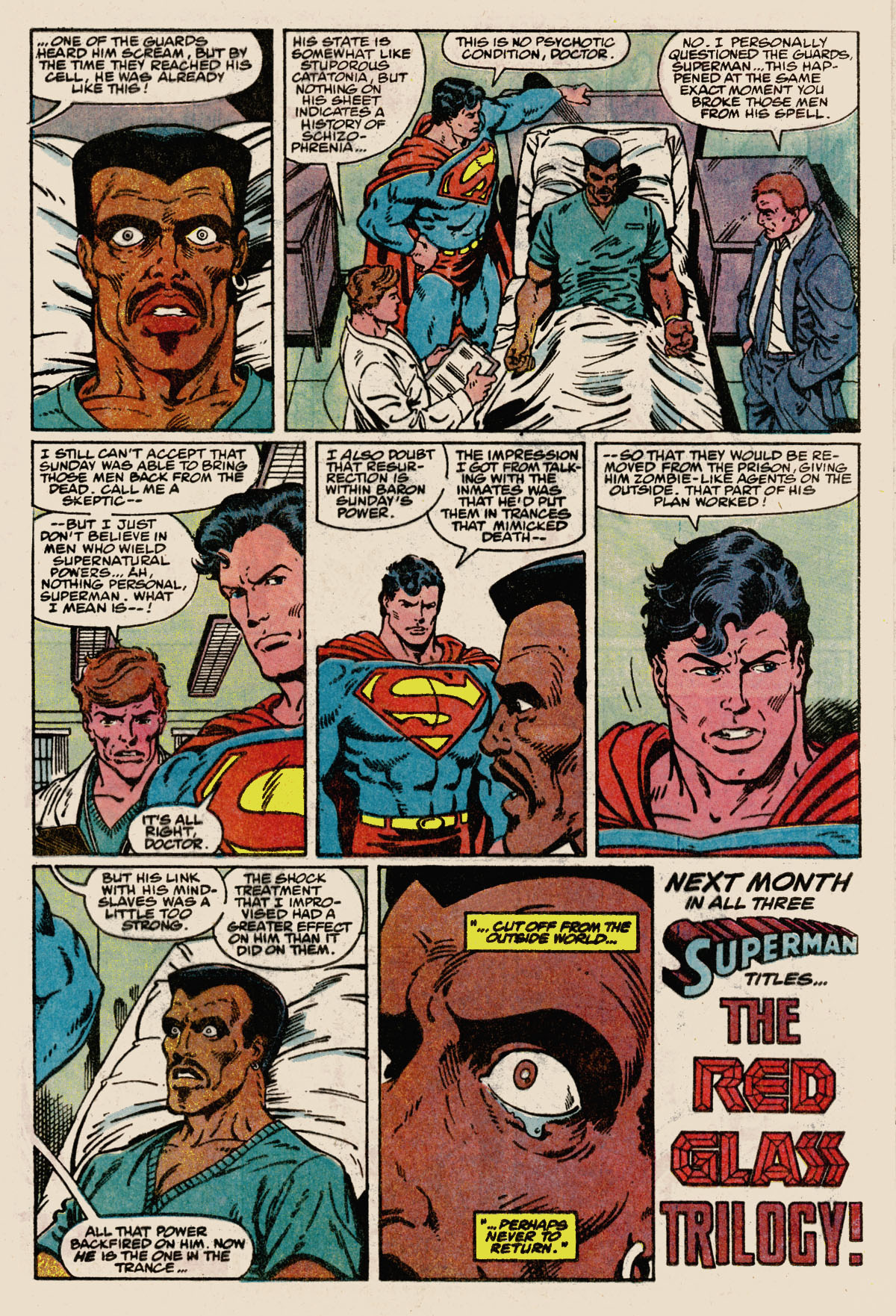 Read online Action Comics (1938) comic -  Issue #665 - 31