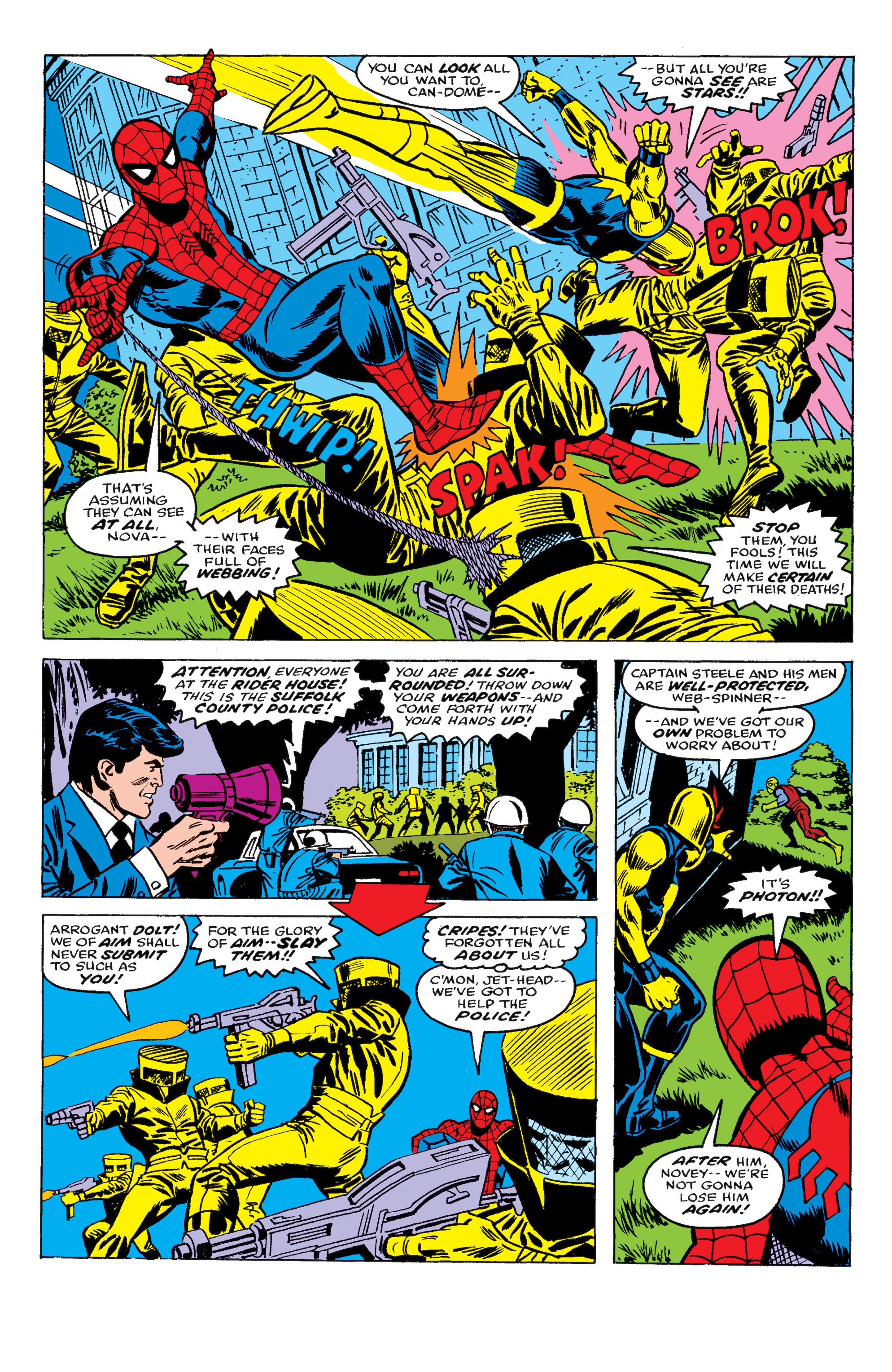 The Amazing Spider-Man (1963) 171 Page 15