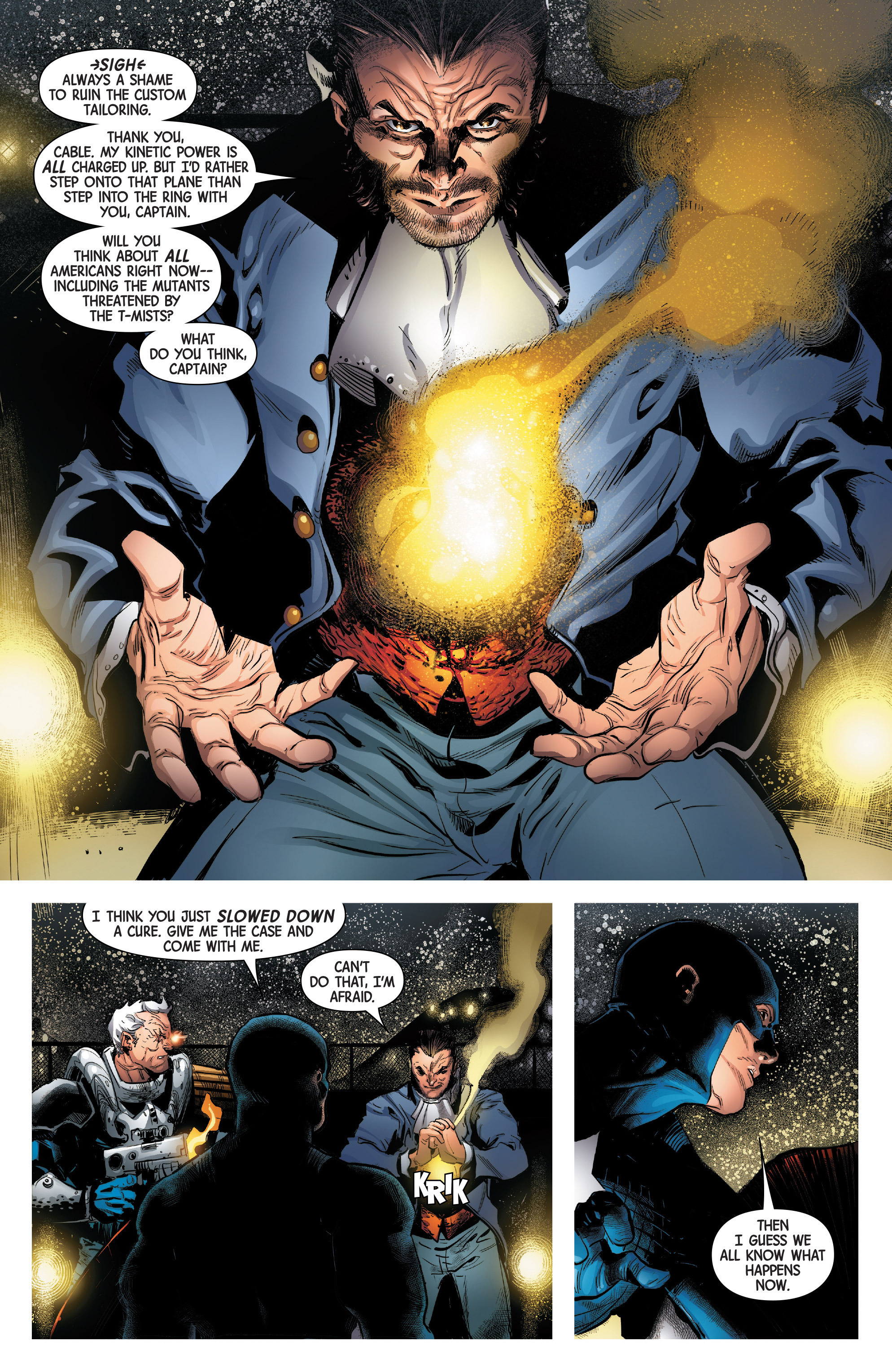 Read online Uncanny Avengers [II] comic -  Issue #14 - 12