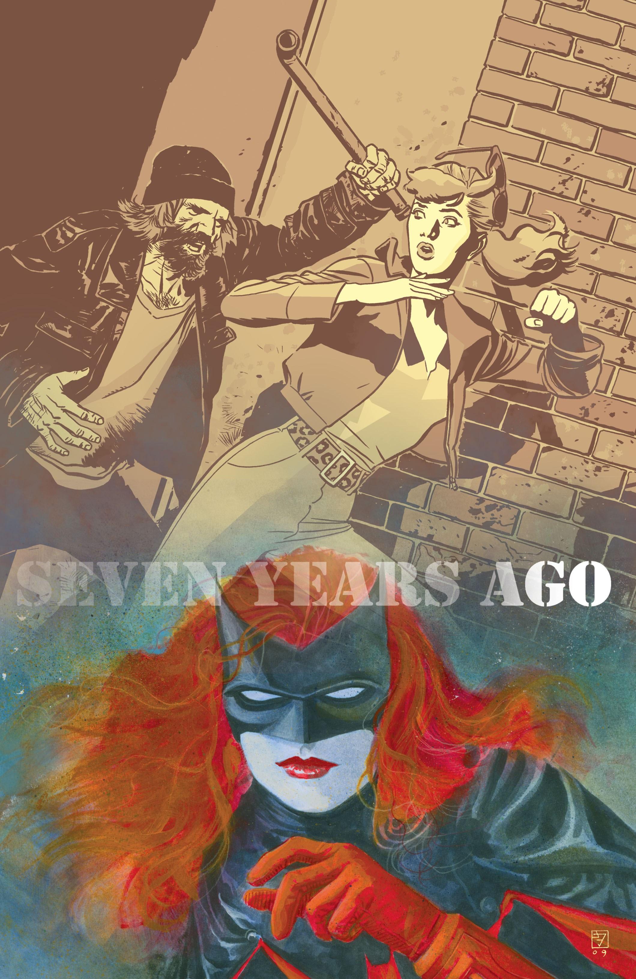 Detective Comics (1937) _TPB_Batwoman_-_Elegy_(Part_1) Page 100