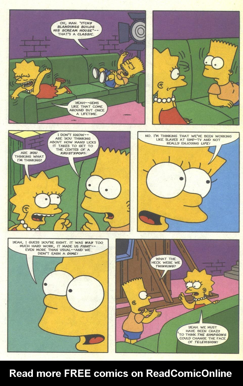 Read online Simpsons Comics comic -  Issue #17 - 20